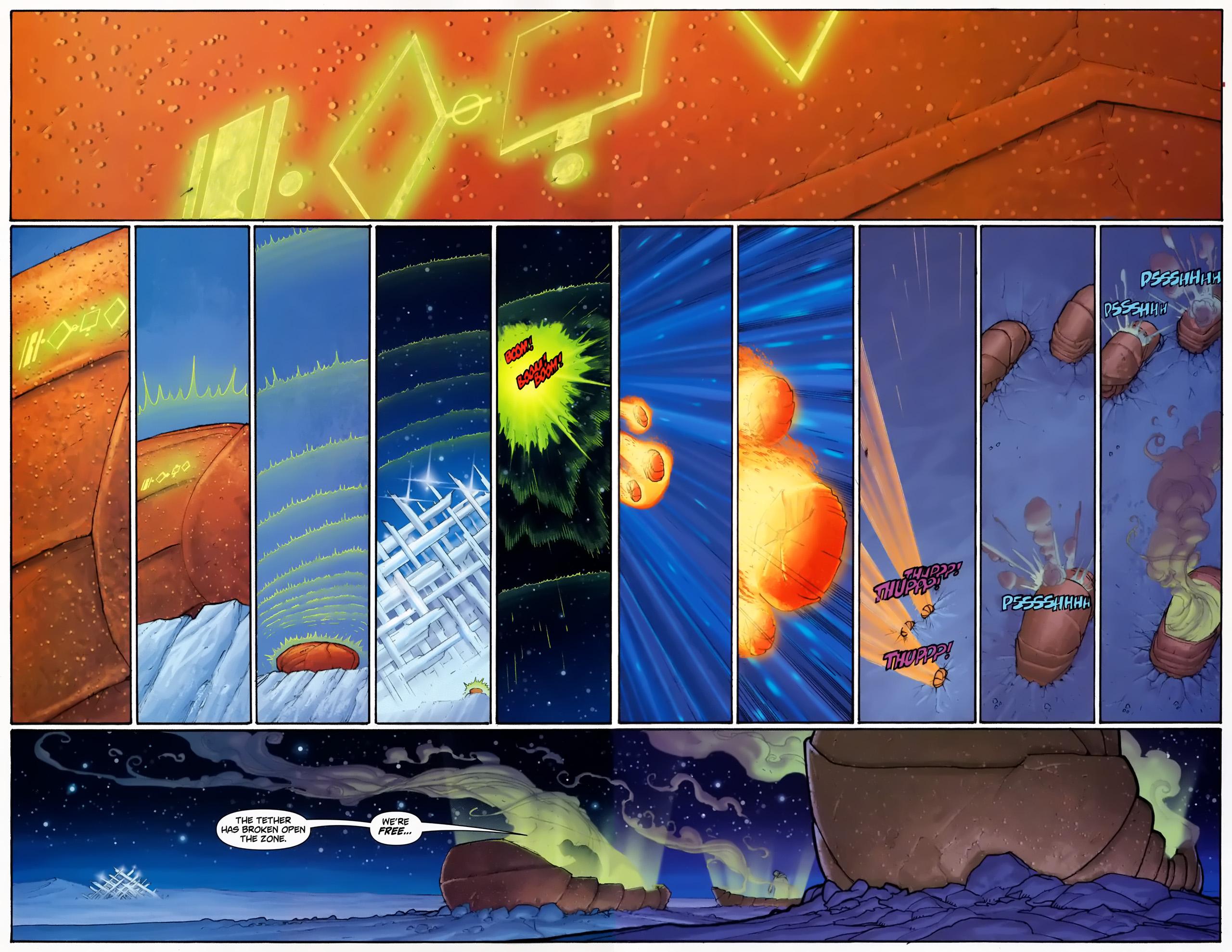 Action Comics (1938) 845 Page 18