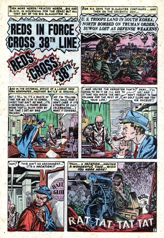 War Adventures issue 2 - Page 5
