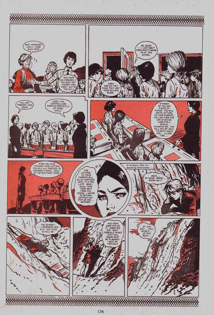 Read online Misty comic -  Issue # _Annual 1979 - 136