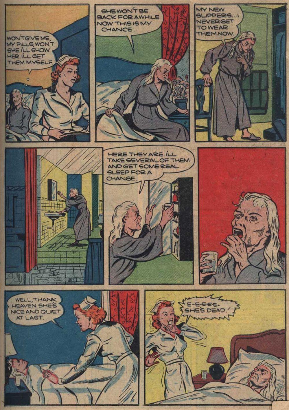 Zip Comics 25 Page 20