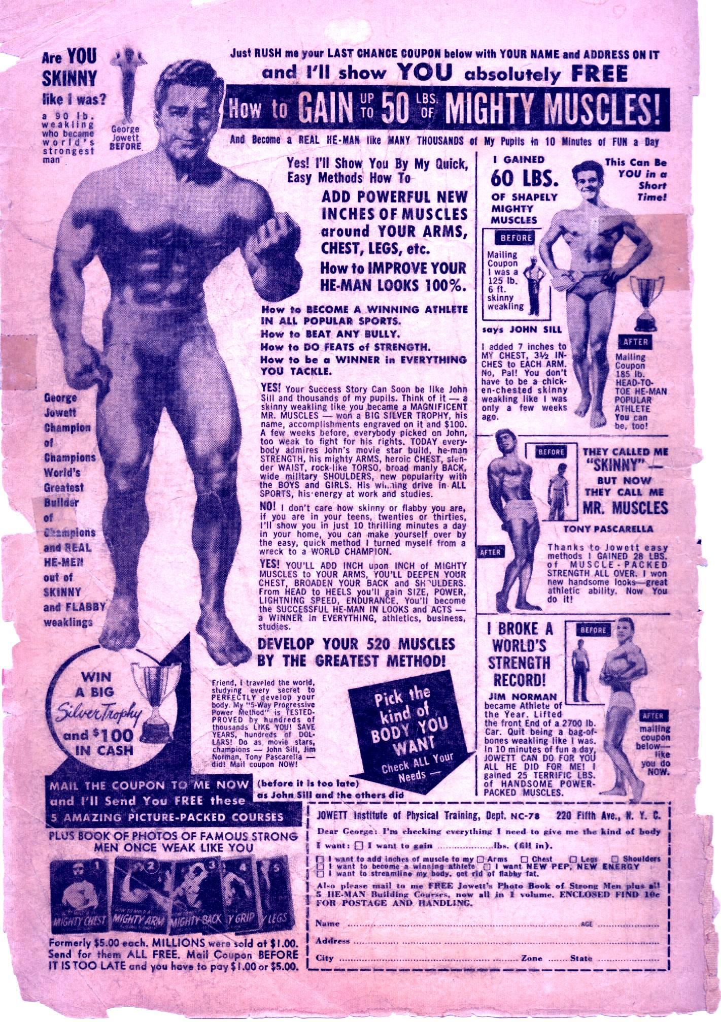 Read online Wonder Woman (1942) comic -  Issue #92 - 2