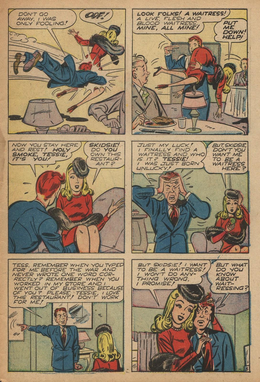 Read online Gay Comics comic -  Issue #23 - 5