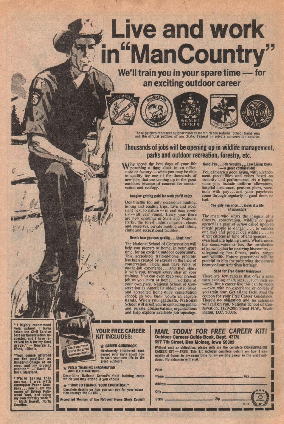 Read online Two-Gun Kid comic -  Issue #112 - 6