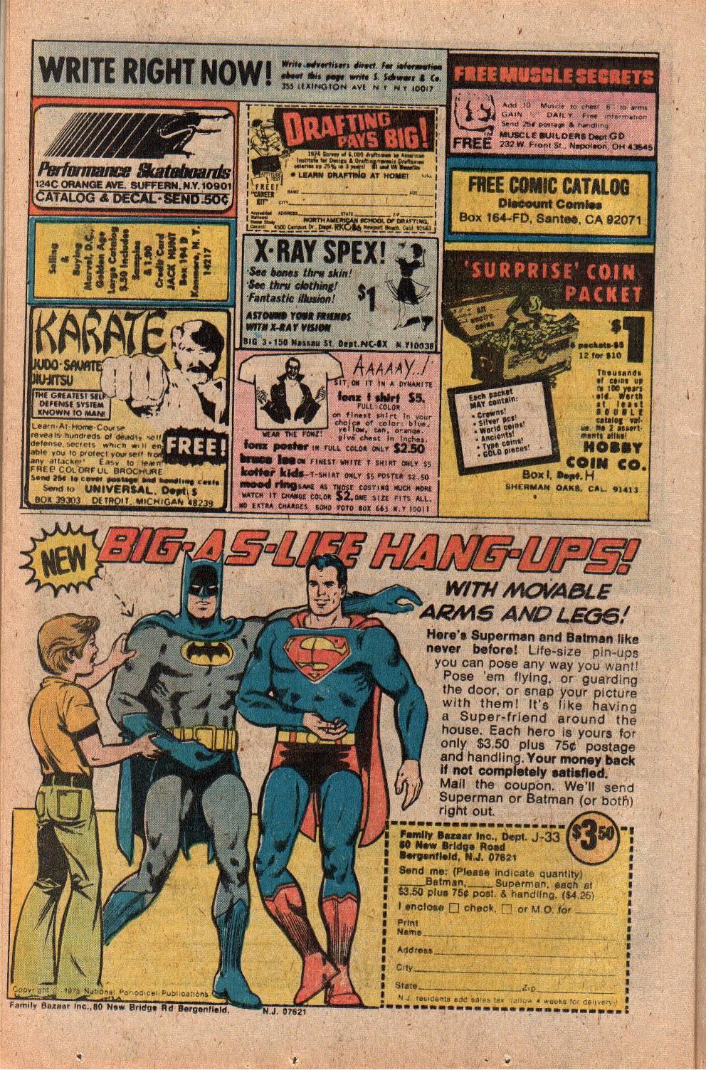 Read online Shazam! (1973) comic -  Issue #26 - 24