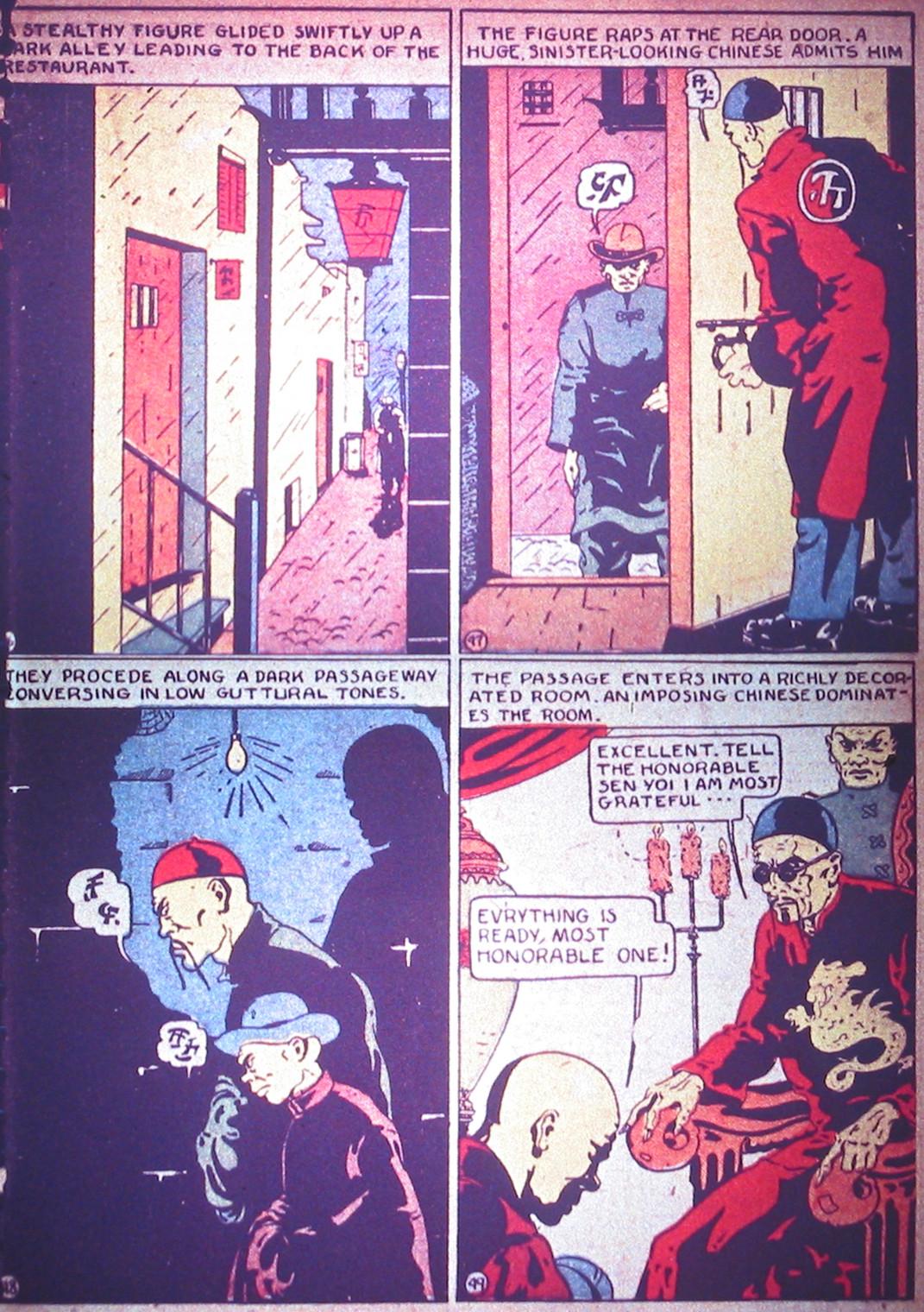 Read online Detective Comics (1937) comic -  Issue #1 - 30