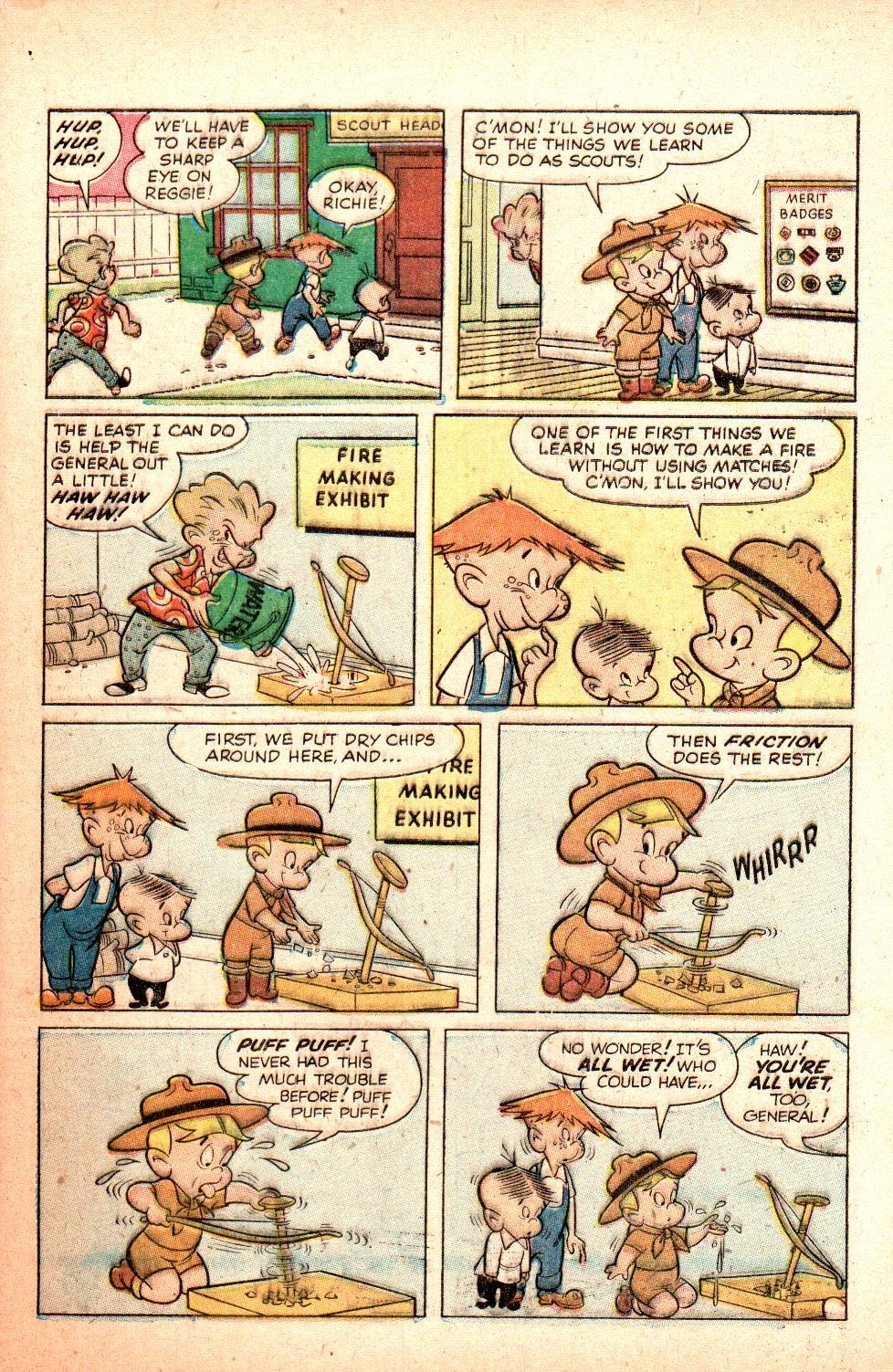 Little Dot (1953) issue 17 - Page 29