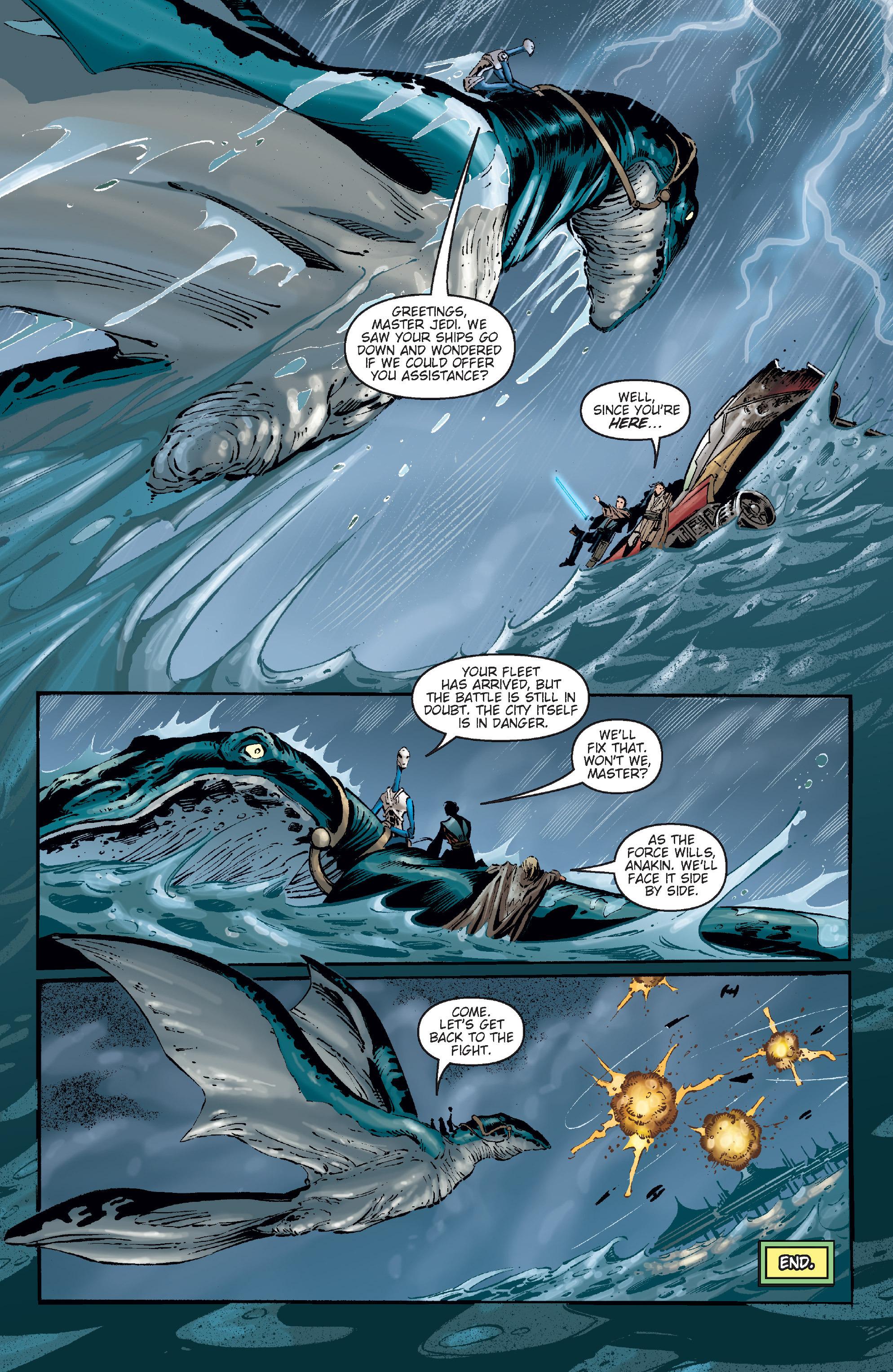 Read online Star Wars Omnibus comic -  Issue # Vol. 24 - 45