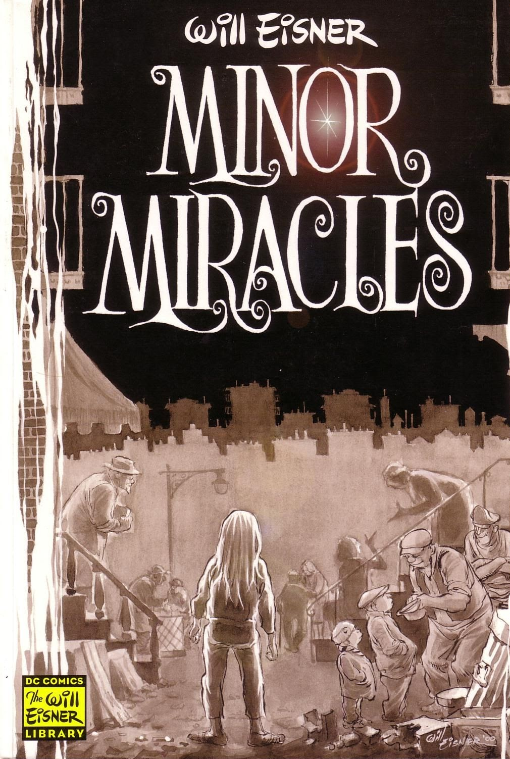 Minor Miracles Full Page 1