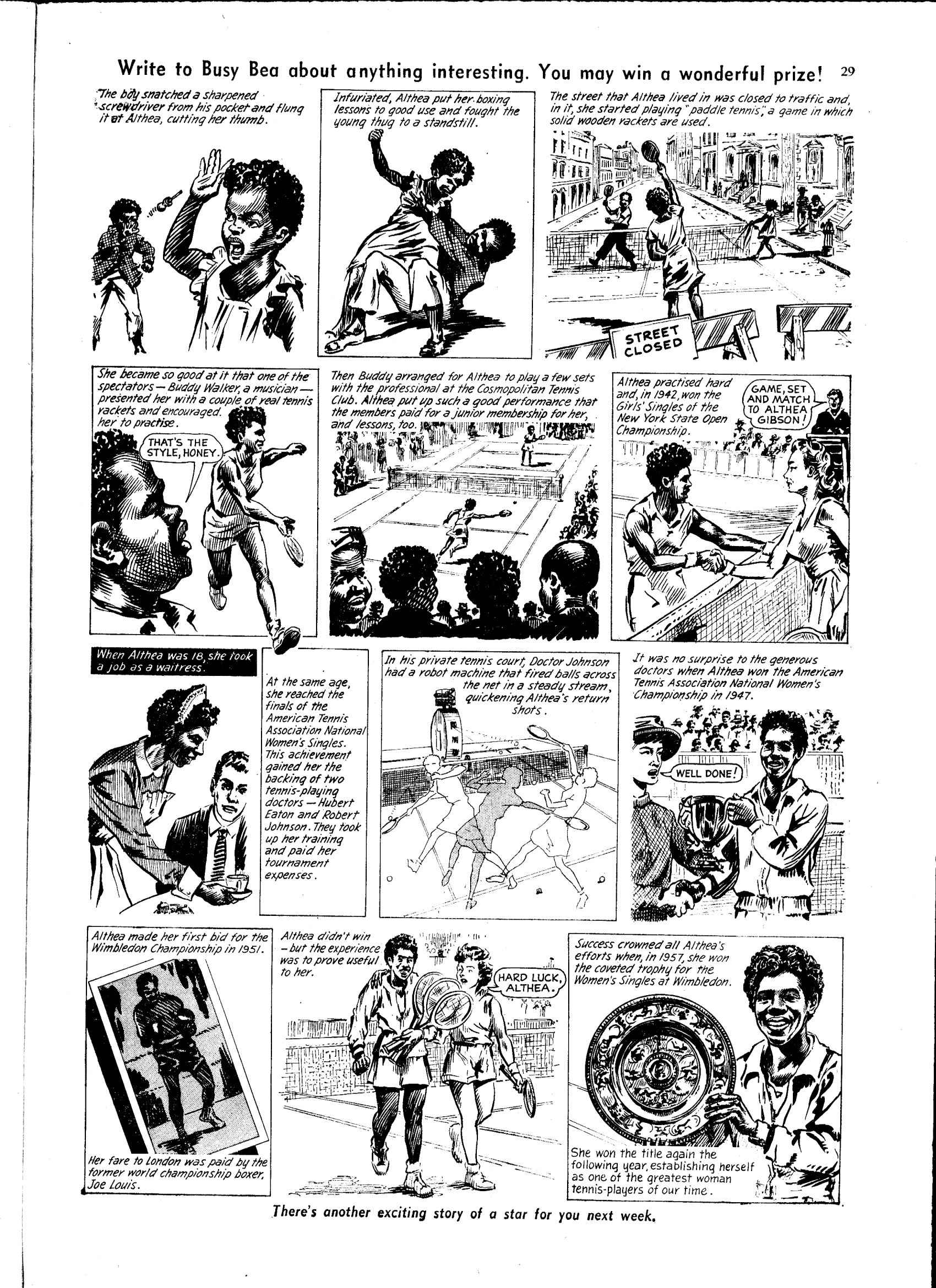 Read online Judy comic -  Issue #55 - 29