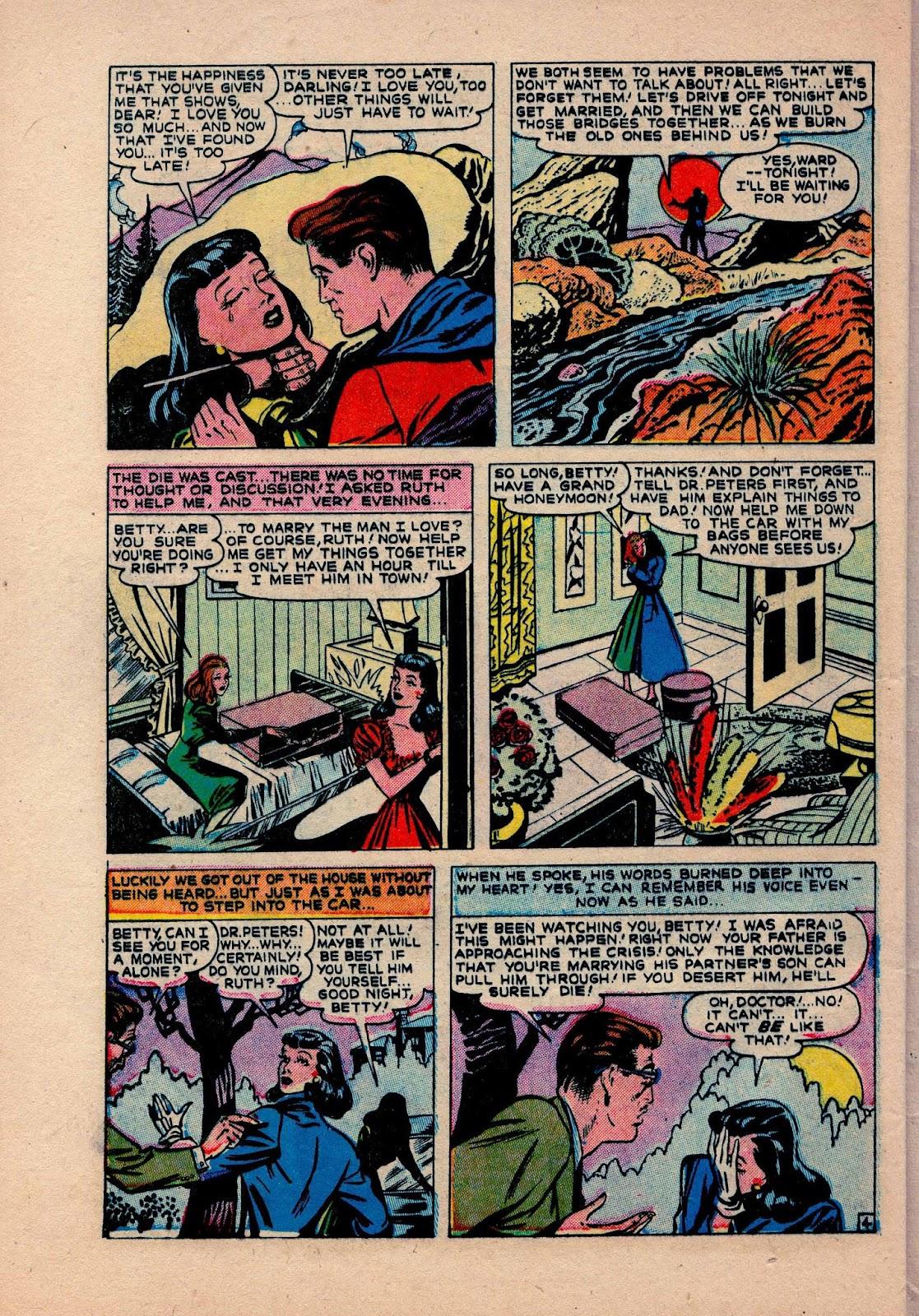 Venus (1948) issue 9 - Page 48