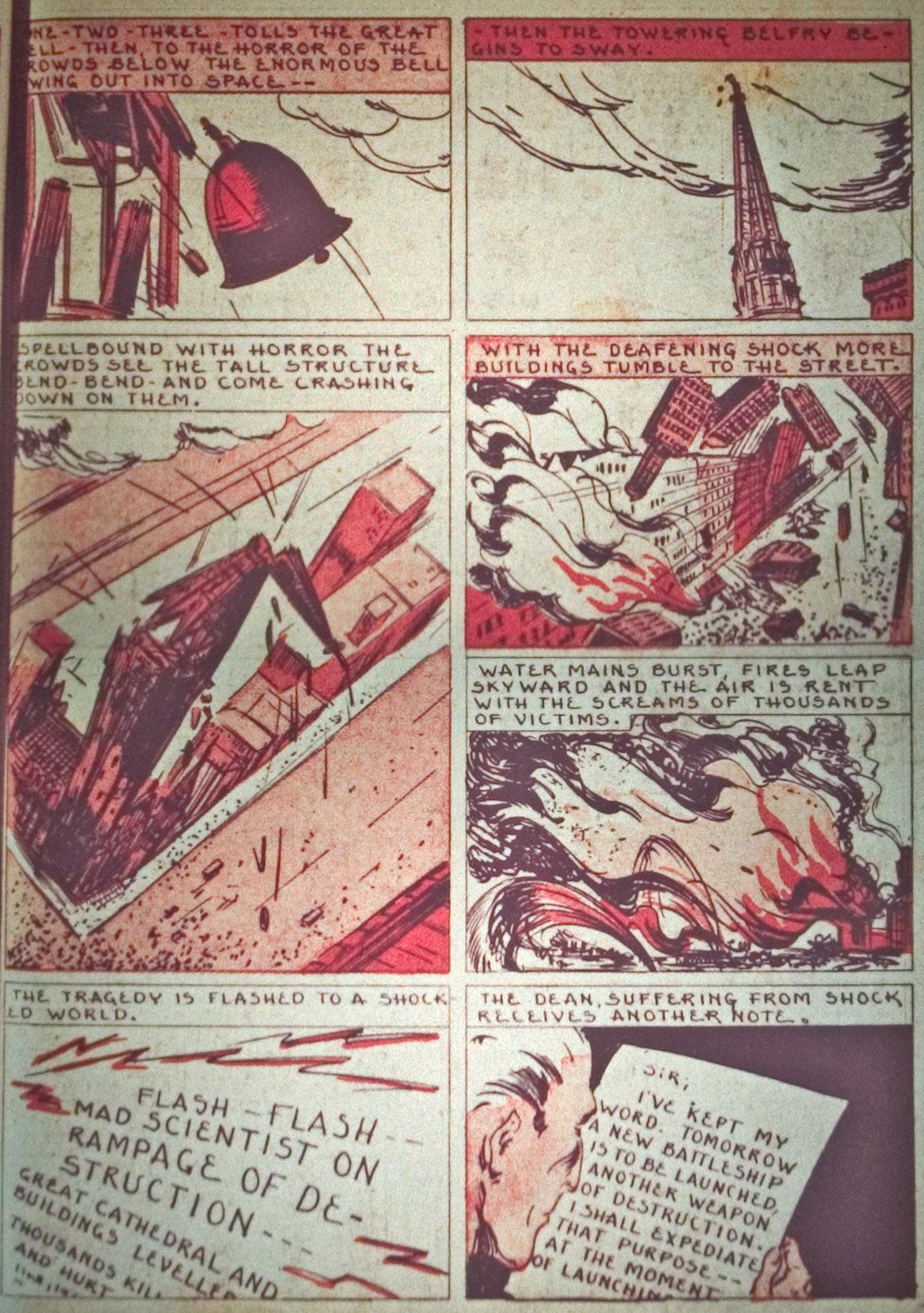 Detective Comics (1937) 29 Page 48