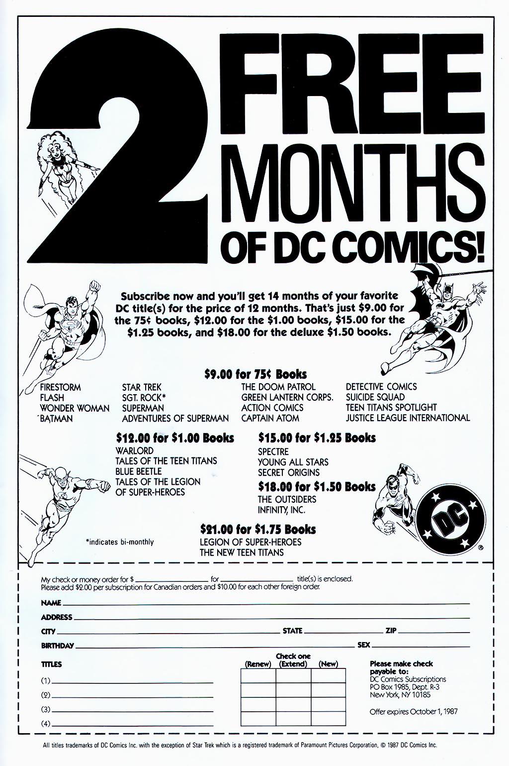 Read online Amethyst (1987) comic -  Issue #1 - 34