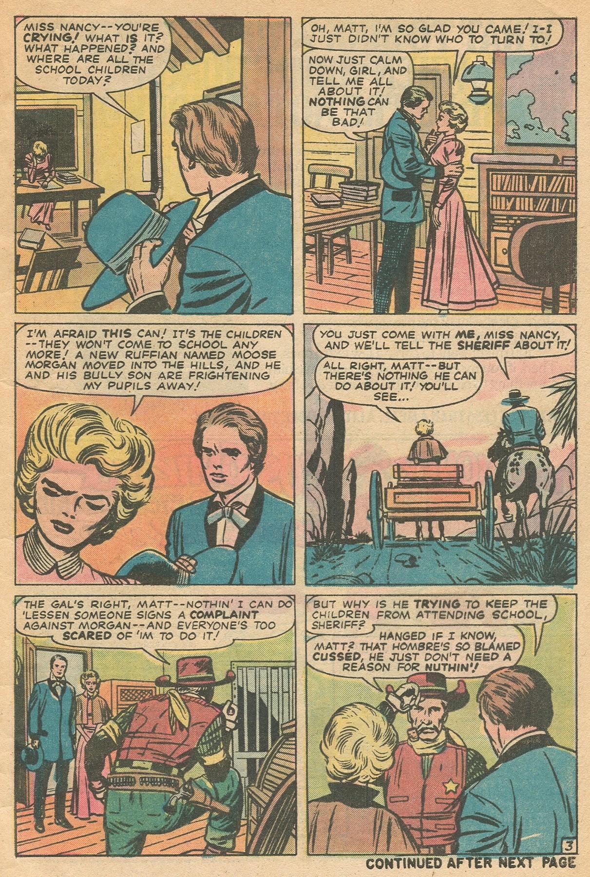 Read online Two-Gun Kid comic -  Issue #130 - 5