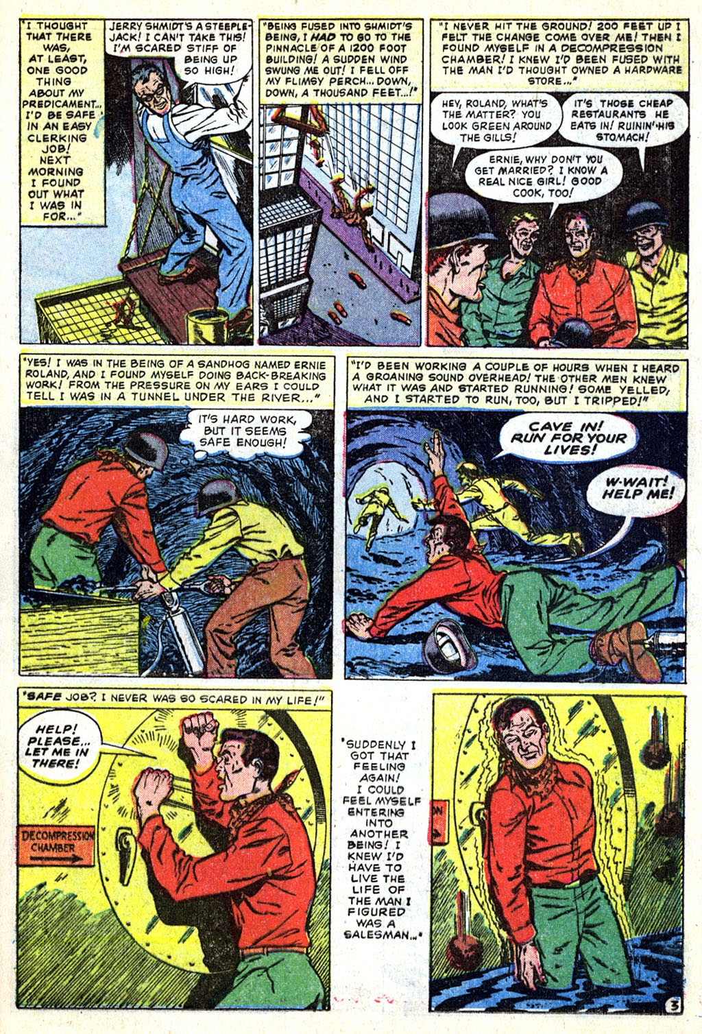 Mystic (1951) issue 60 - Page 25