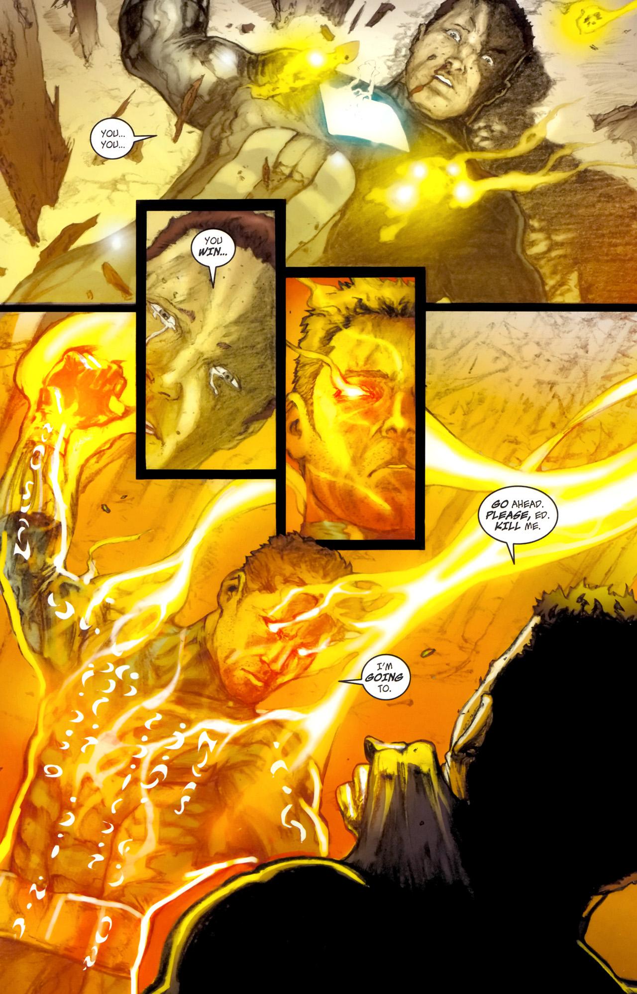 Read online Phoenix comic -  Issue #5 - 18
