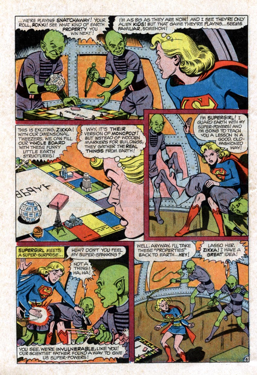 Action Comics (1938) 363 Page 25