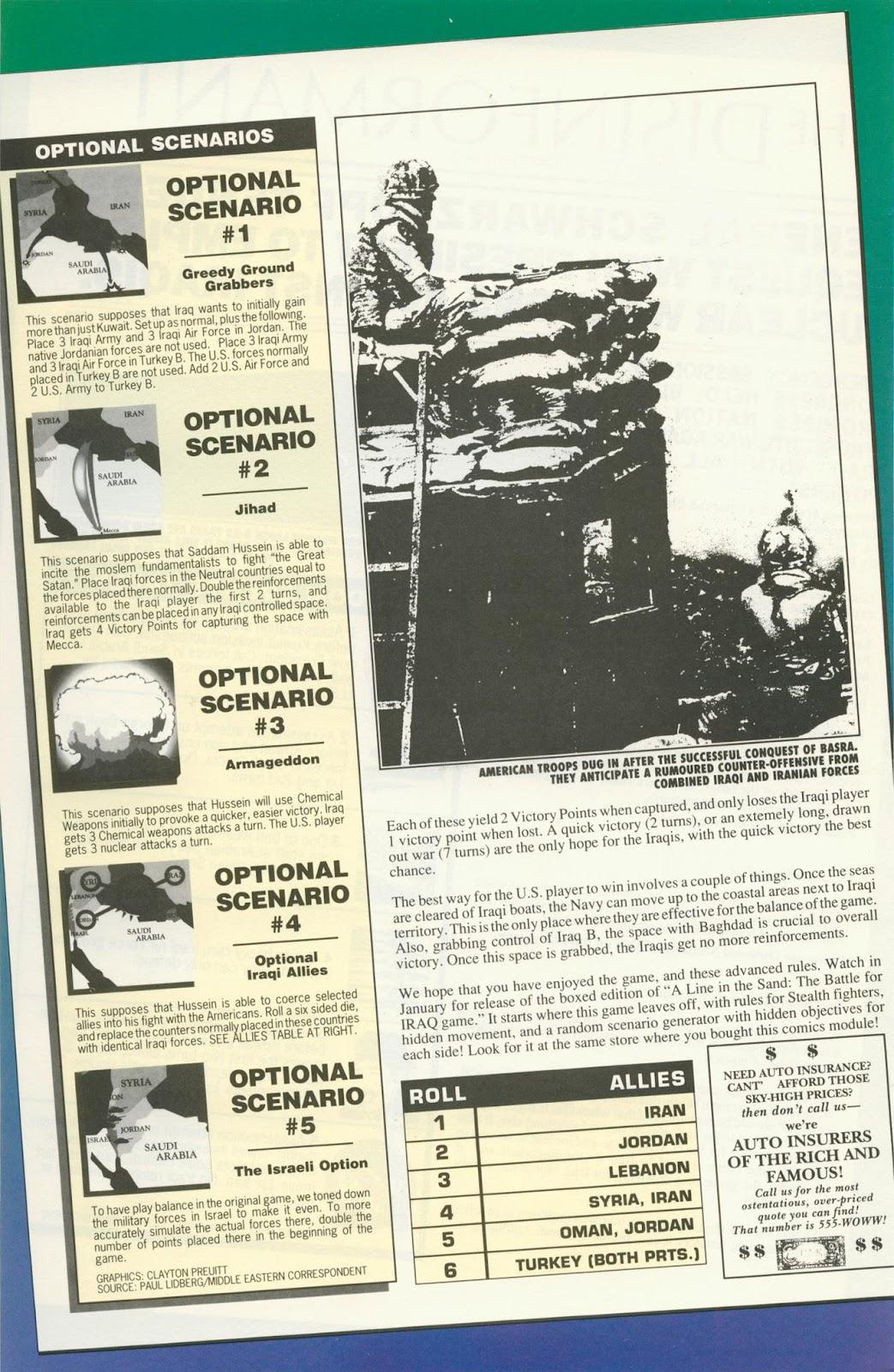 Warhawks issue 4 - Page 26