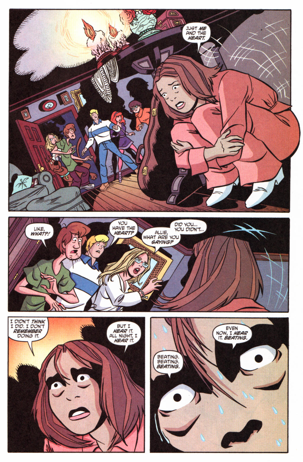 Read online Scooby-Doo (1997) comic -  Issue #117 - 18