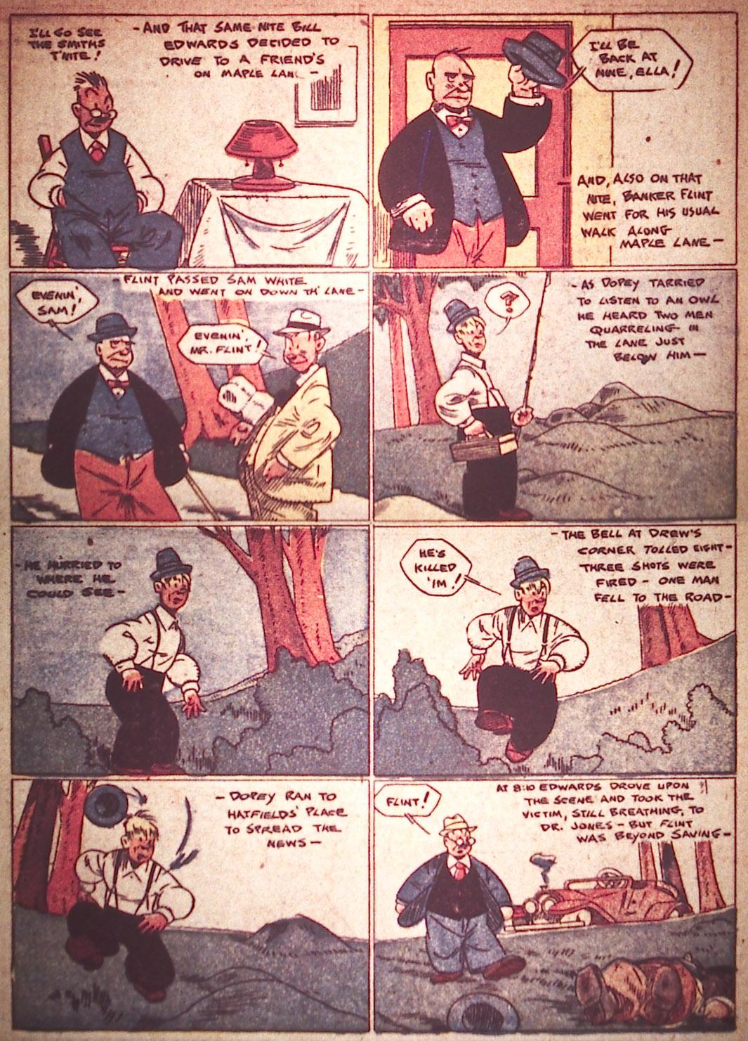 Detective Comics (1937) 13 Page 42