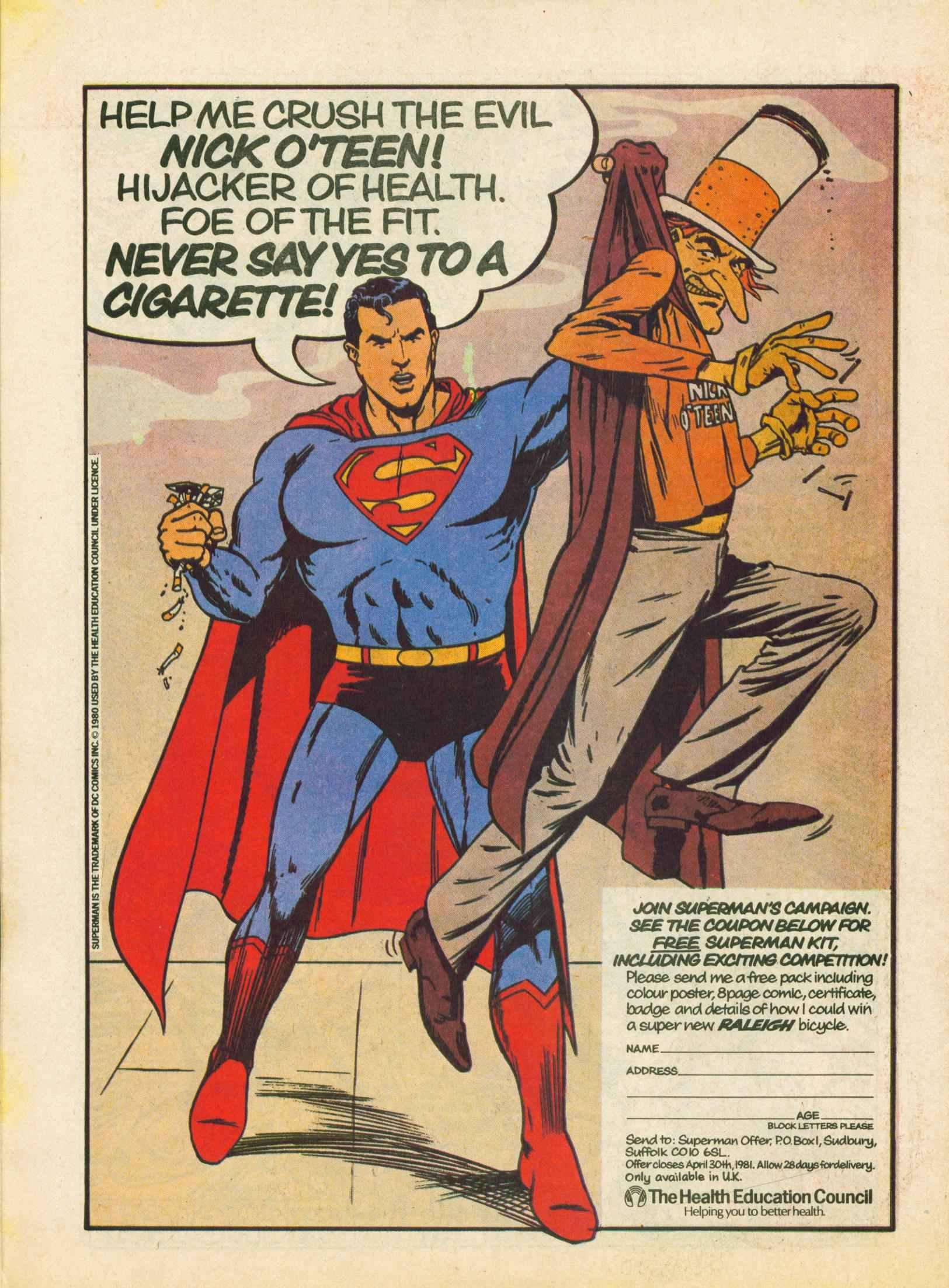 Read online Future Tense comic -  Issue #17 - 32