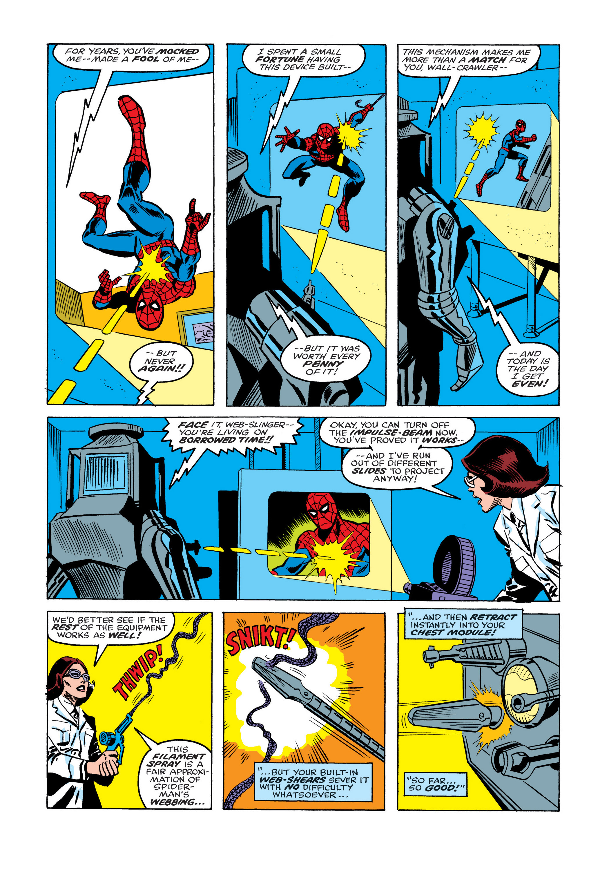 The Amazing Spider-Man (1963) 167 Page 2