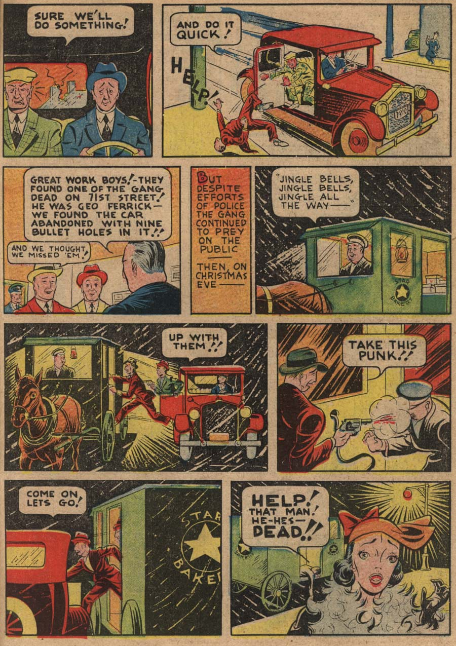 Blue Ribbon Comics (1939) issue 1 - Page 63