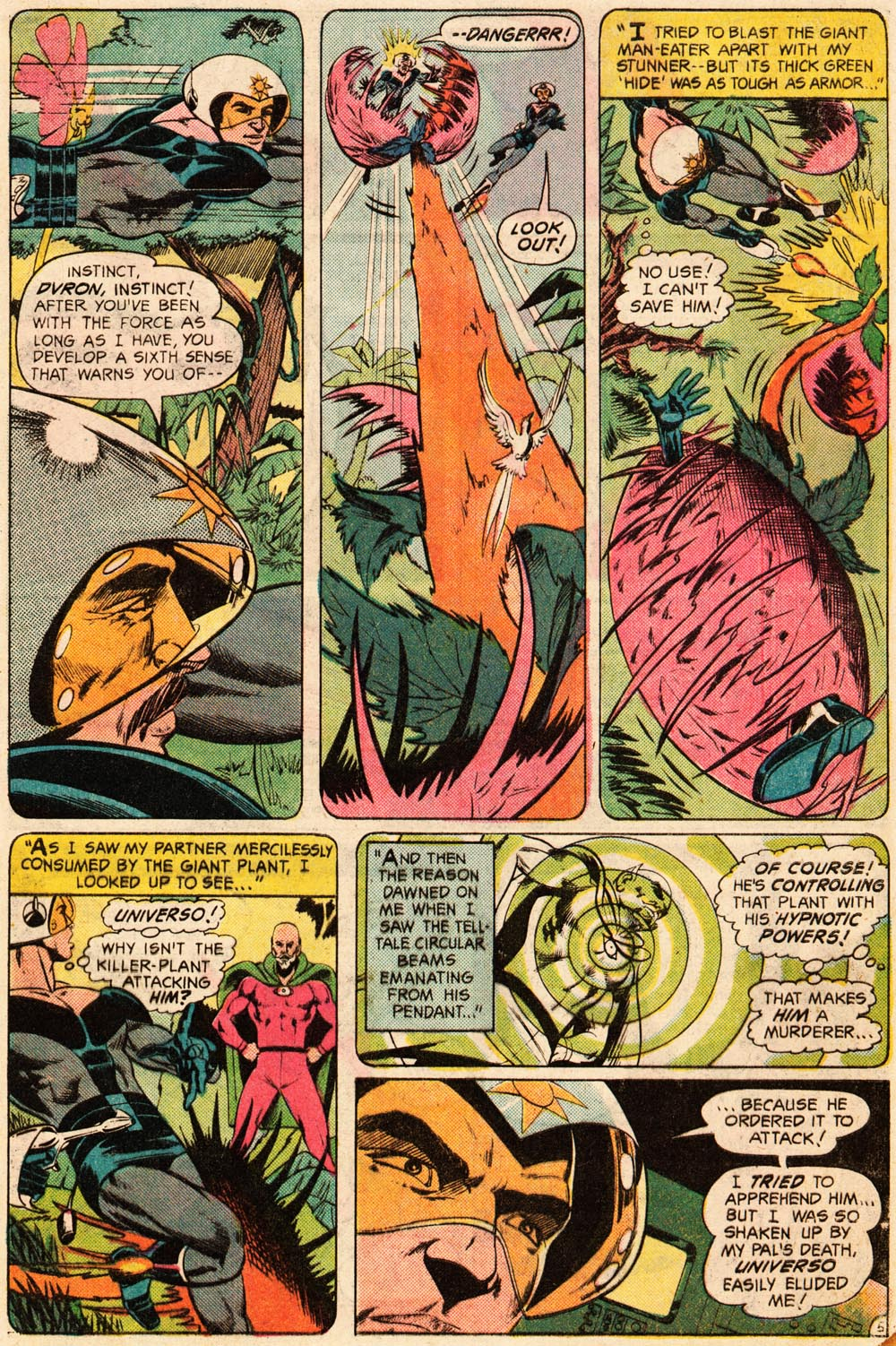 Superboy (1949) issue 207 - Page 6