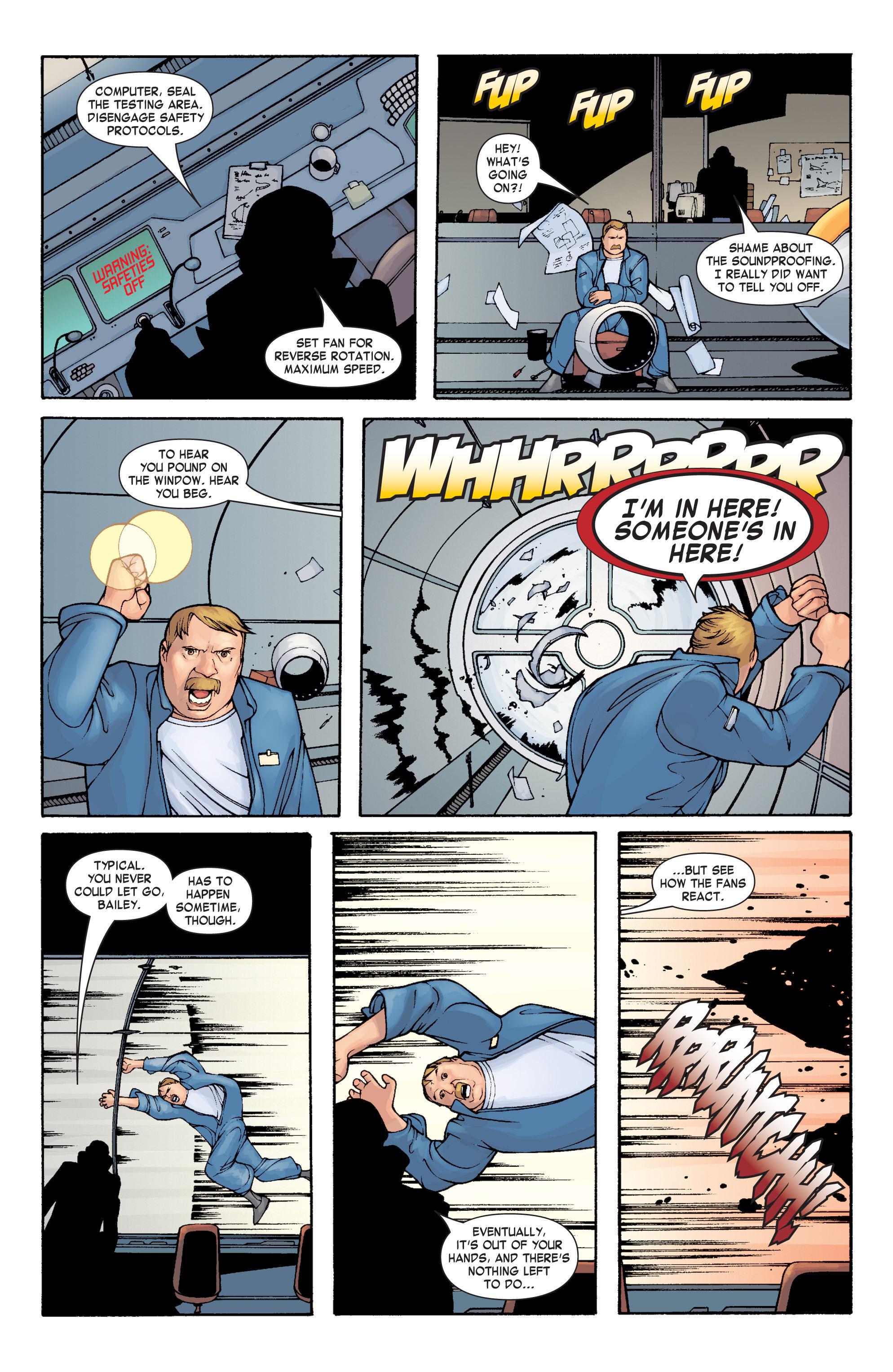 Read online She-Hulk (2004) comic -  Issue #3 - 3