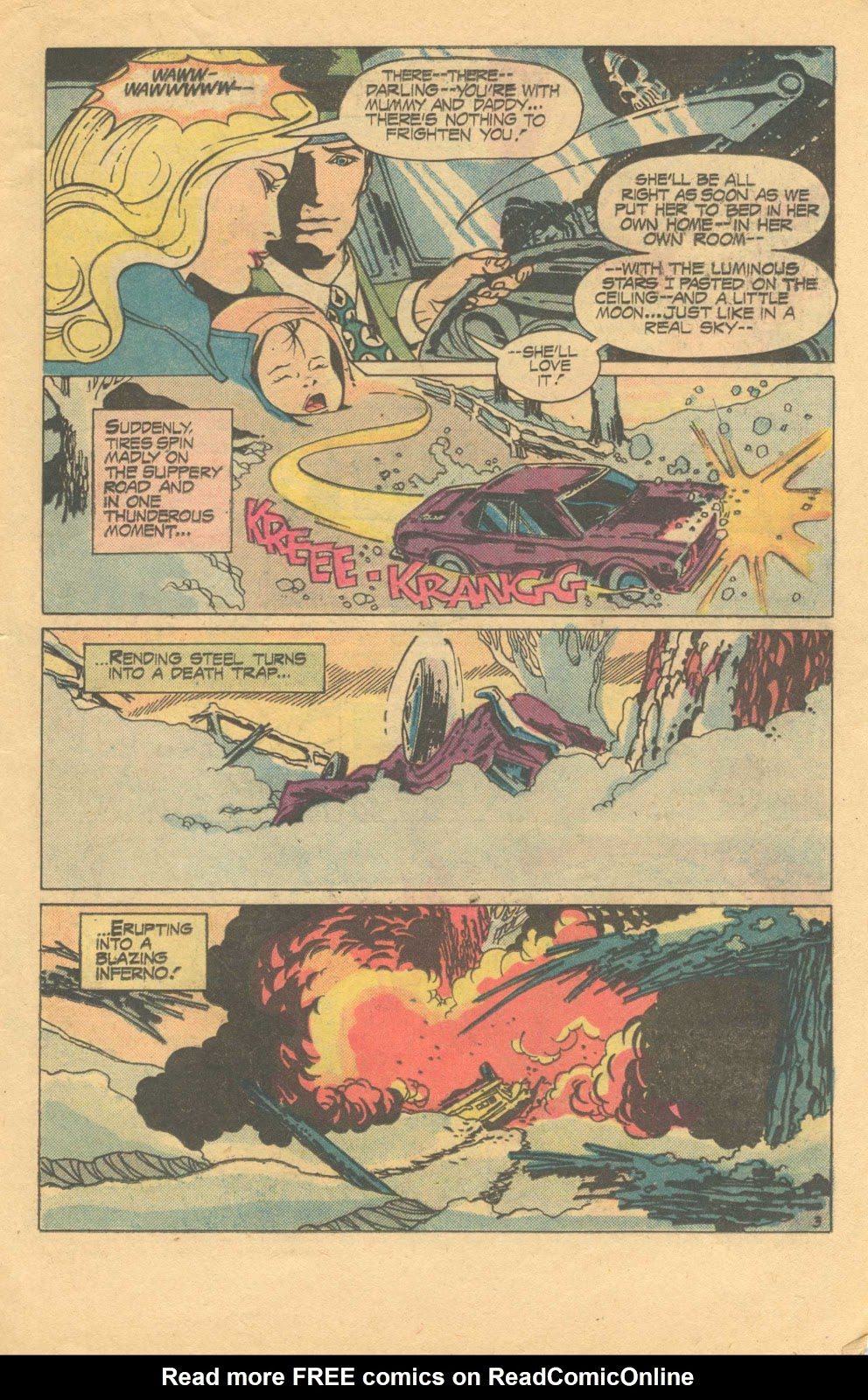 Weird Mystery Tales issue 20 - Page 14