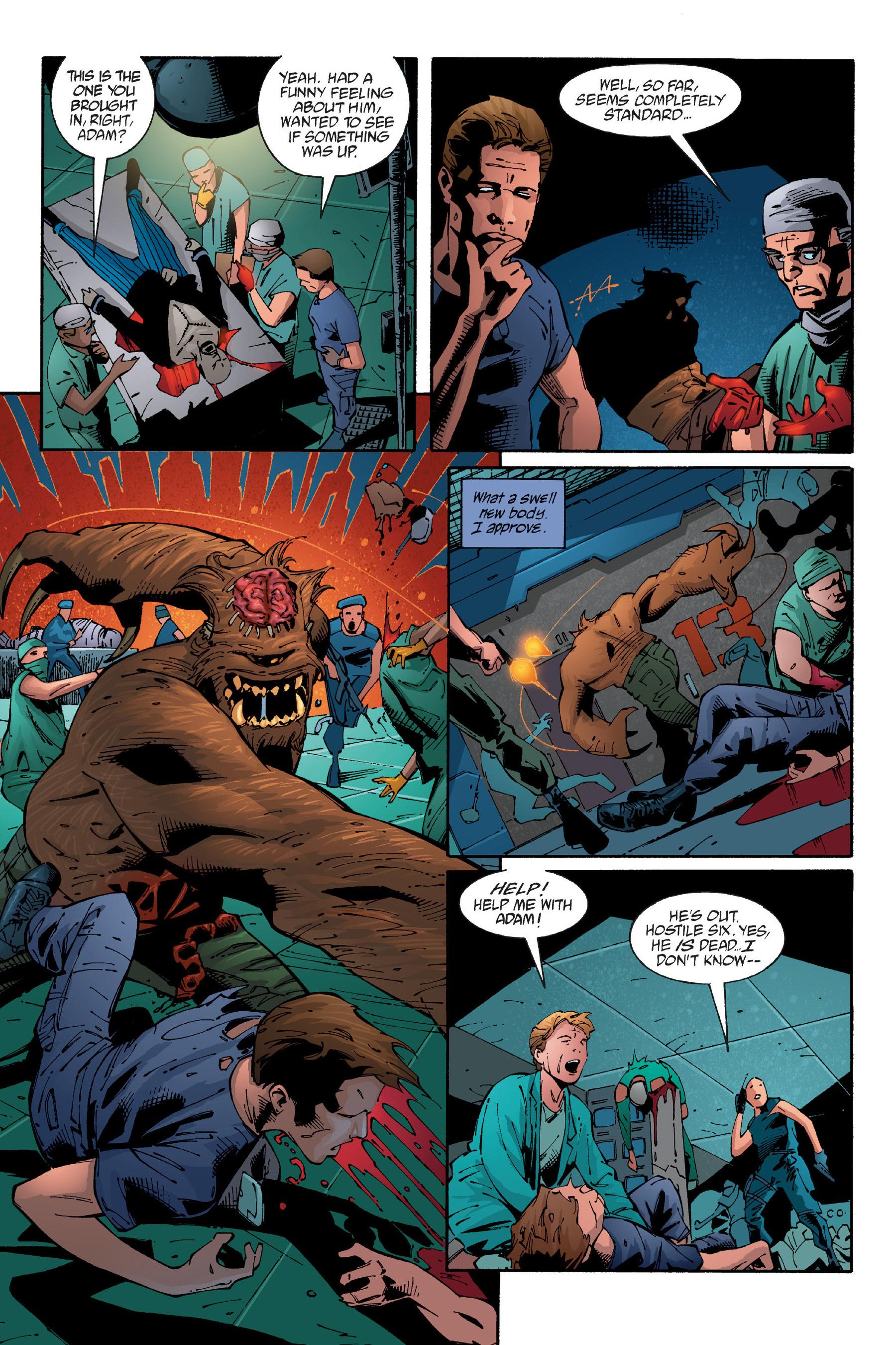 Read online Buffy the Vampire Slayer: Omnibus comic -  Issue # TPB 5 - 87