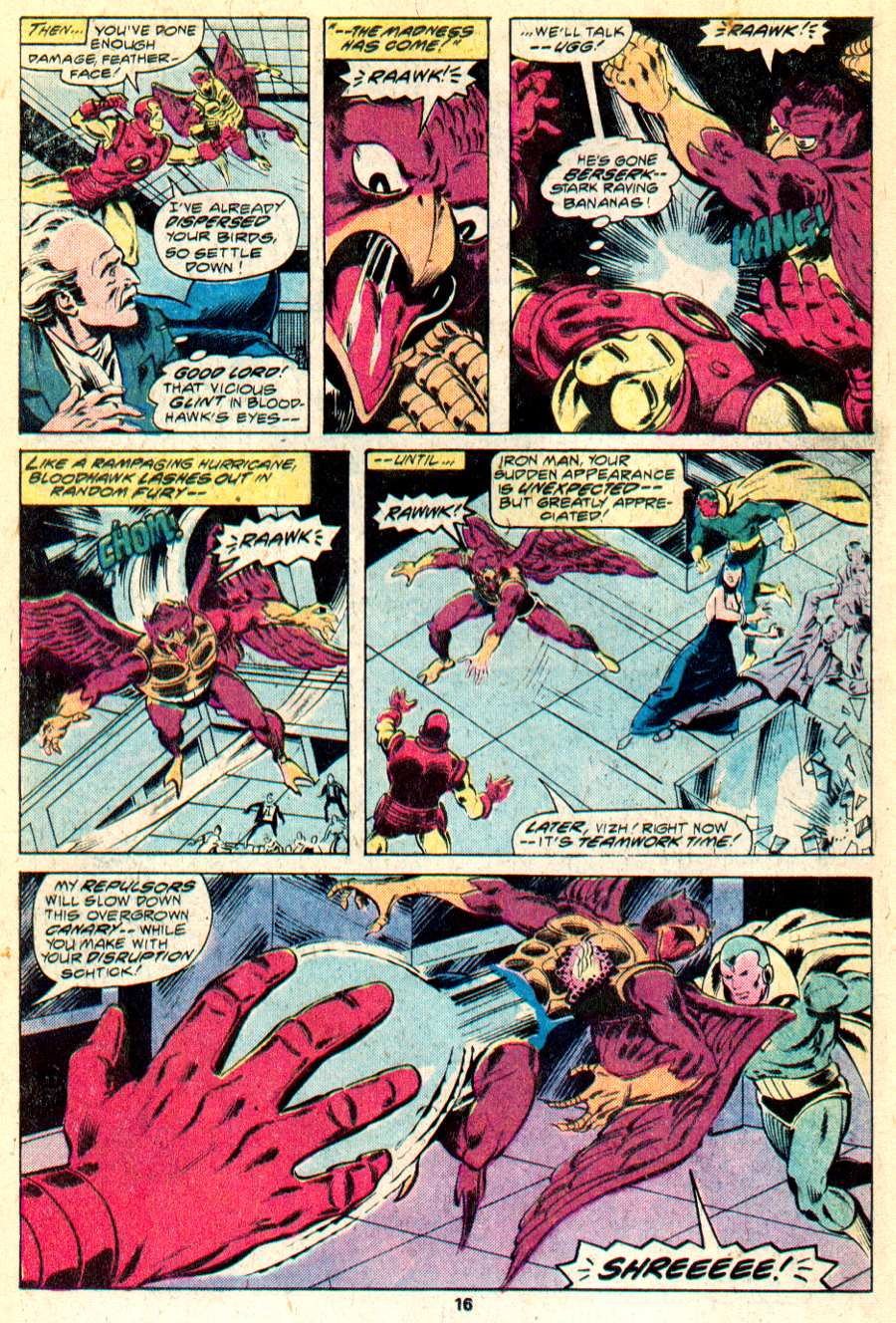 The Avengers (1963) 179 Page 10