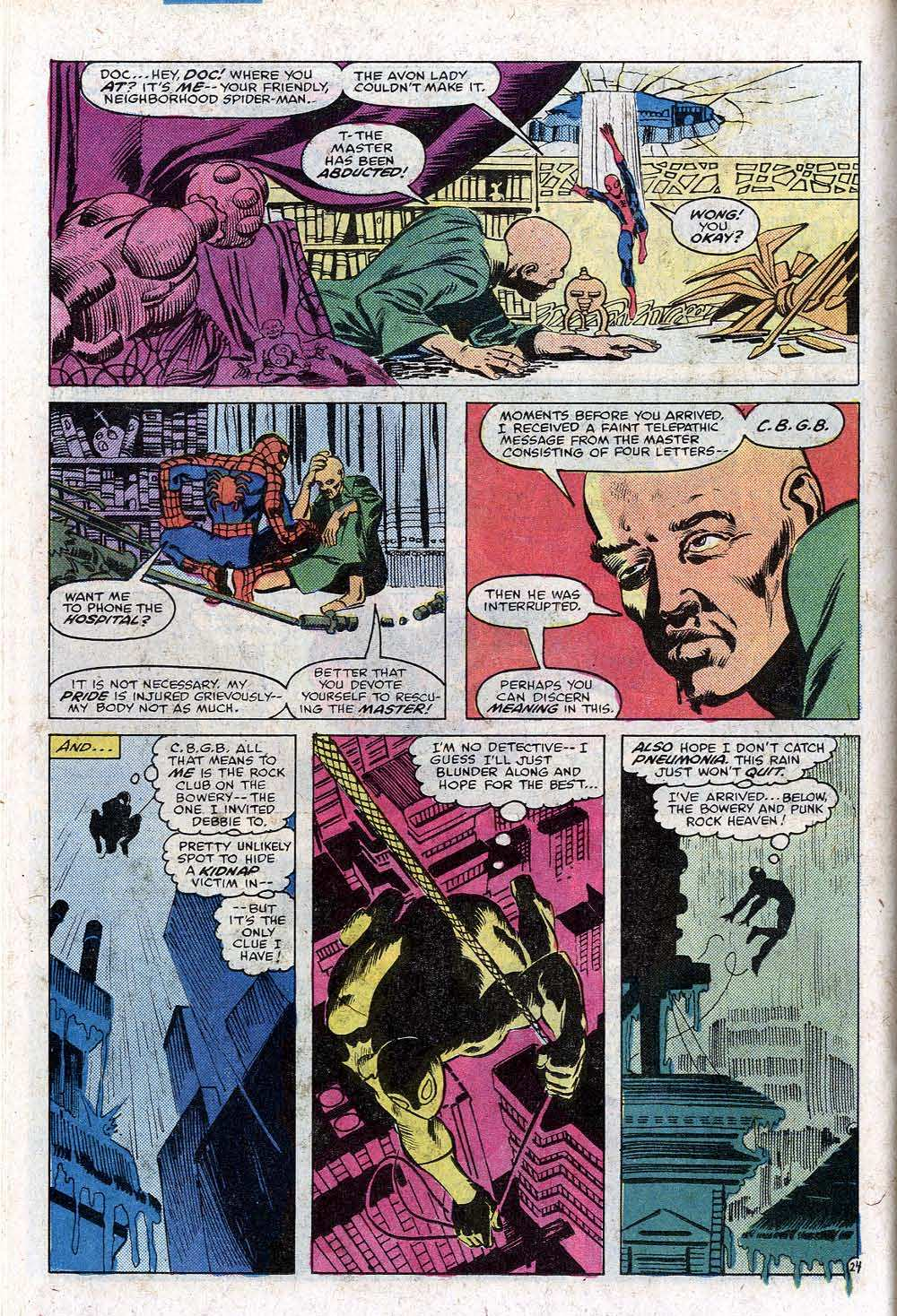 The Amazing Spider-Man (1963) _Annual_14 Page 29