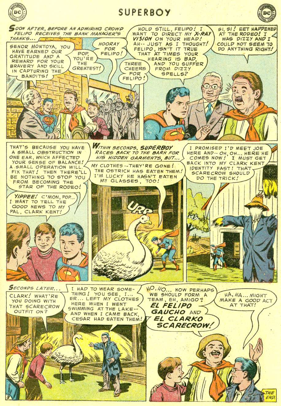 Superboy (1949) issue 42 - Page 31