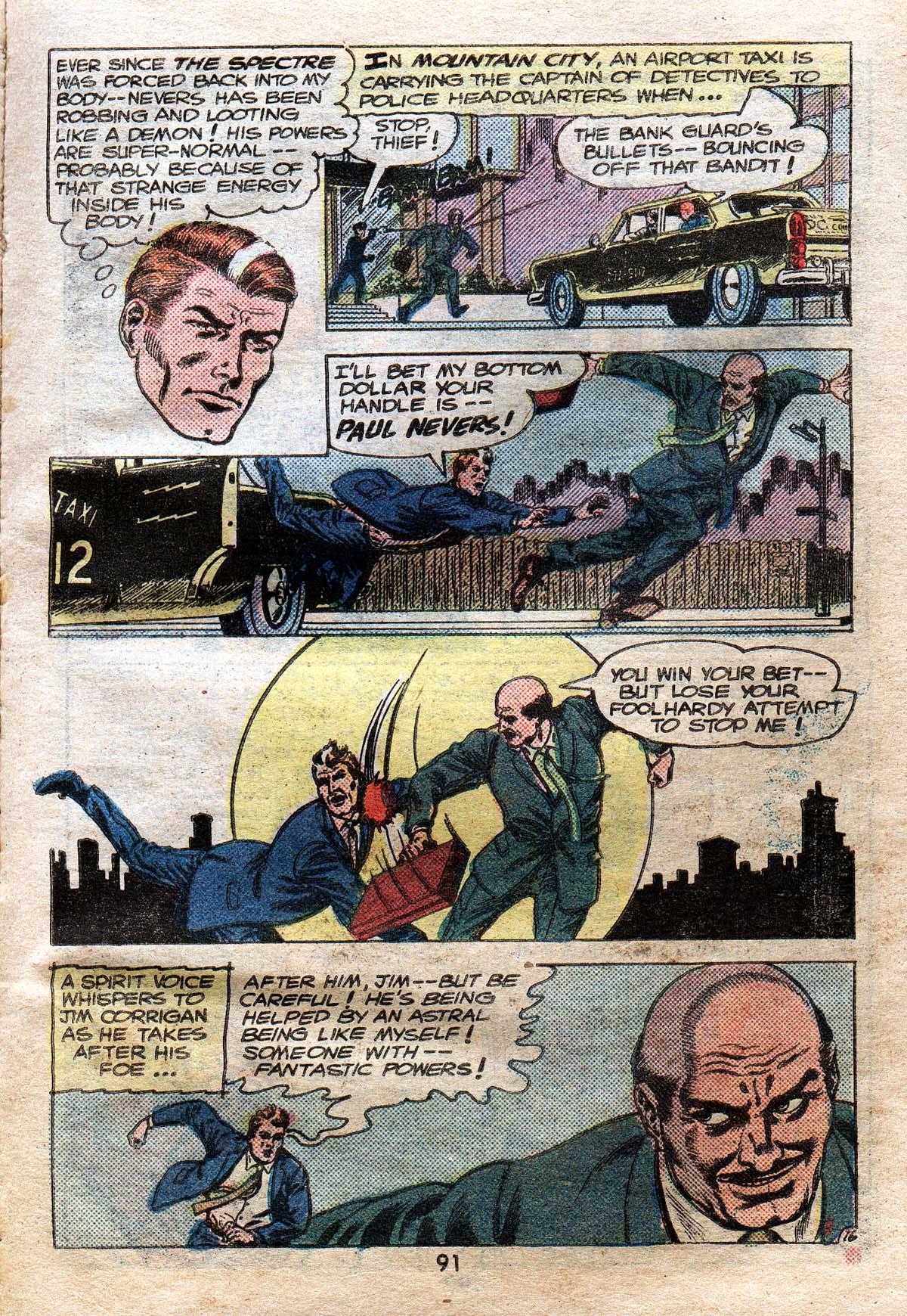 Read online Adventure Comics (1938) comic -  Issue #491 - 90