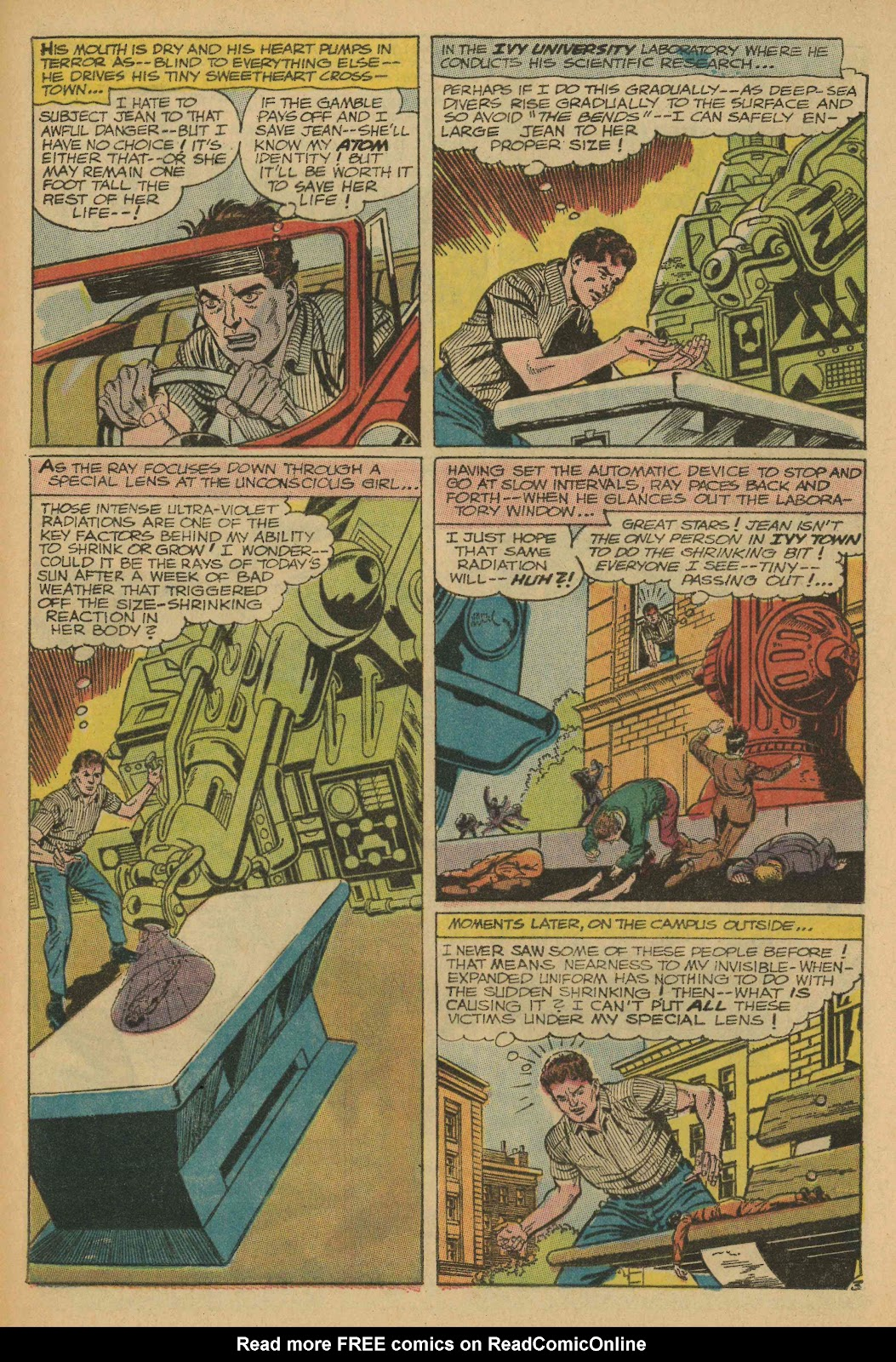The Atom issue 28 - Page 25