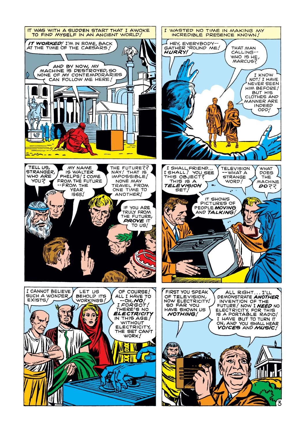 Tales of Suspense (1959) issue 21 - Page 24