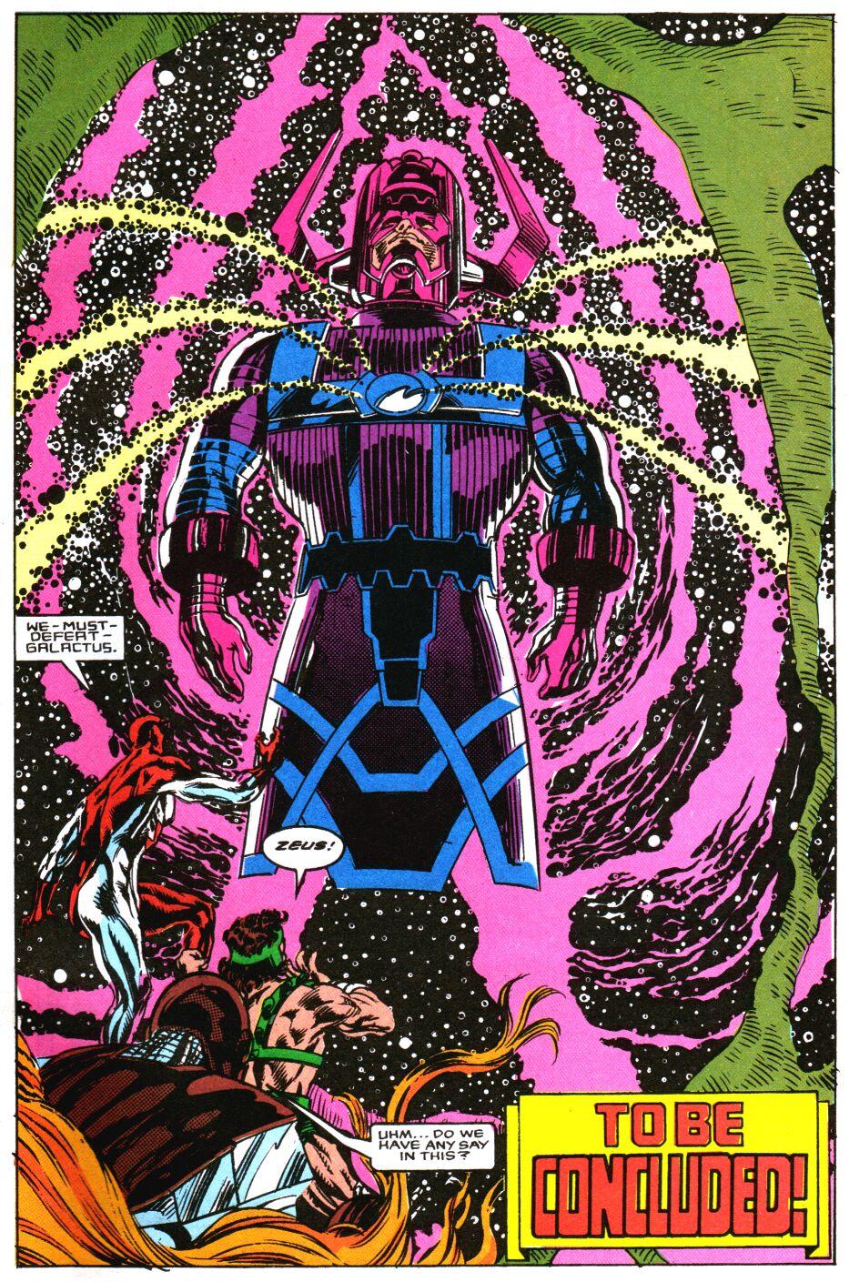 Read online Alpha Flight Special comic -  Issue #3 - 24