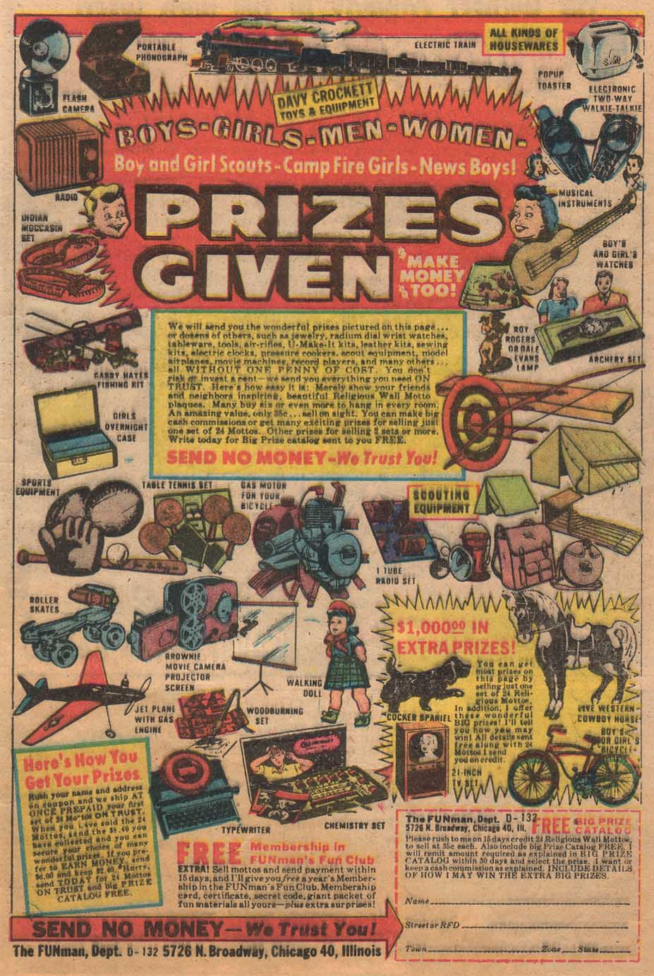 Read online Two-Gun Kid comic -  Issue #38 - 9