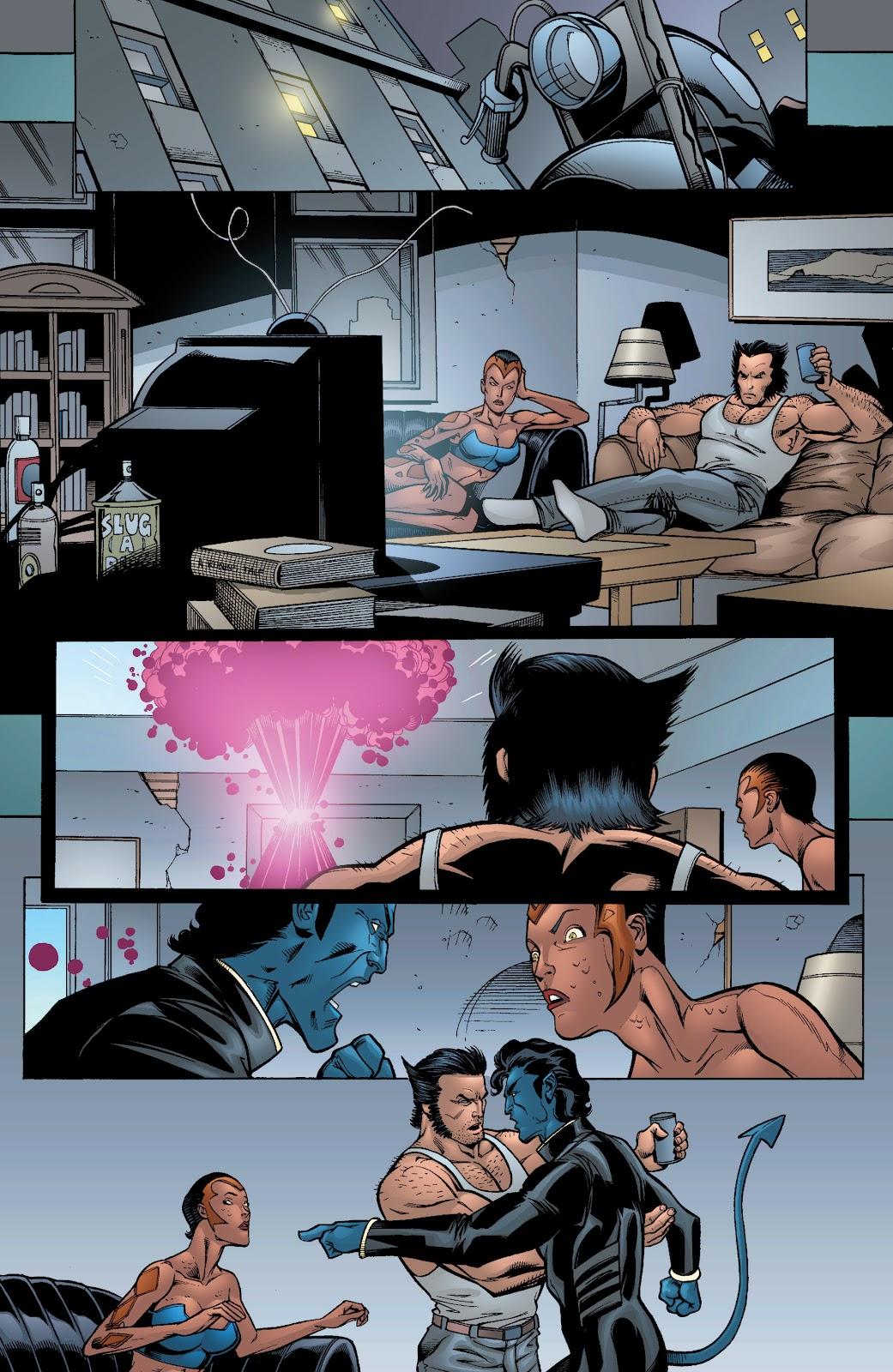 Uncanny X-Men (1963) issue 401 - Page 15