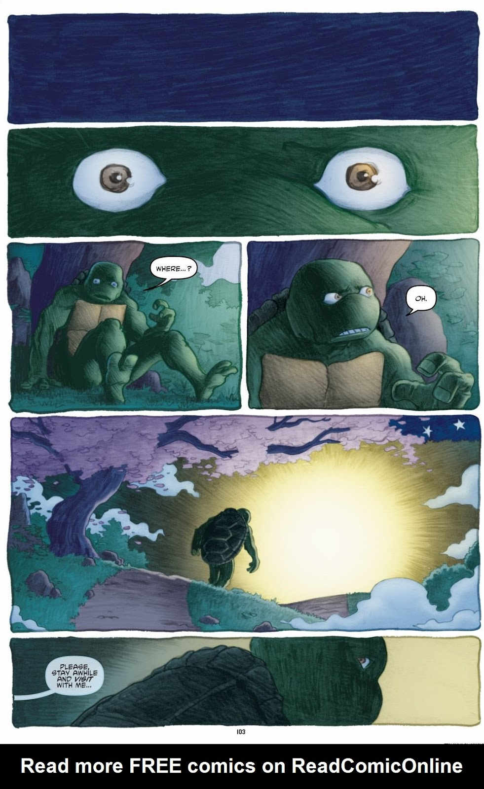 Read online Teenage Mutant Ninja Turtles: The IDW Collection comic -  Issue # TPB 6 (Part 2) - 2