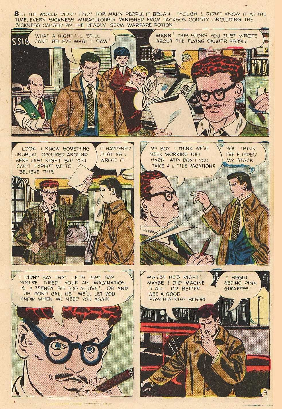 Space Adventures (1968) issue 1 - Page 21