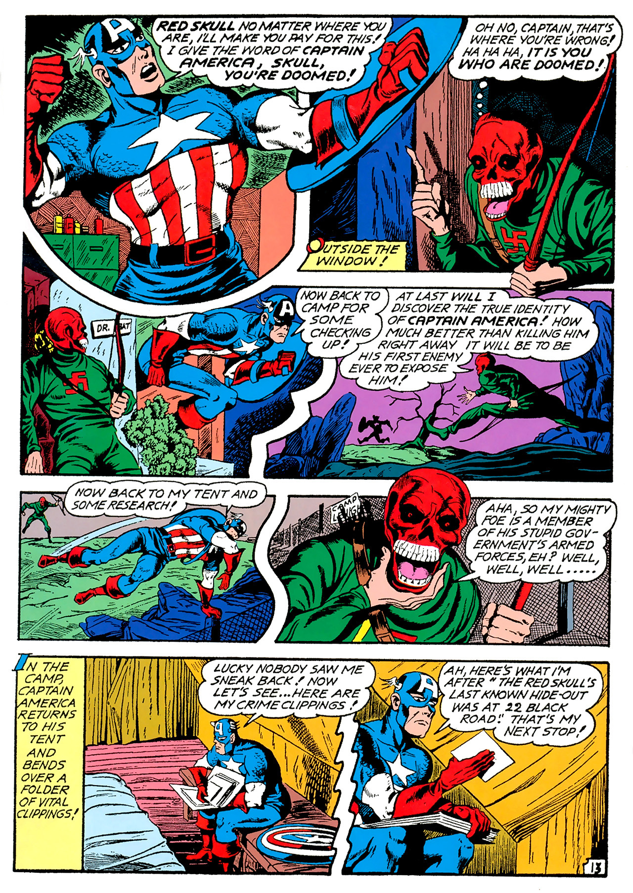 Captain America (1968) 600 Page 79