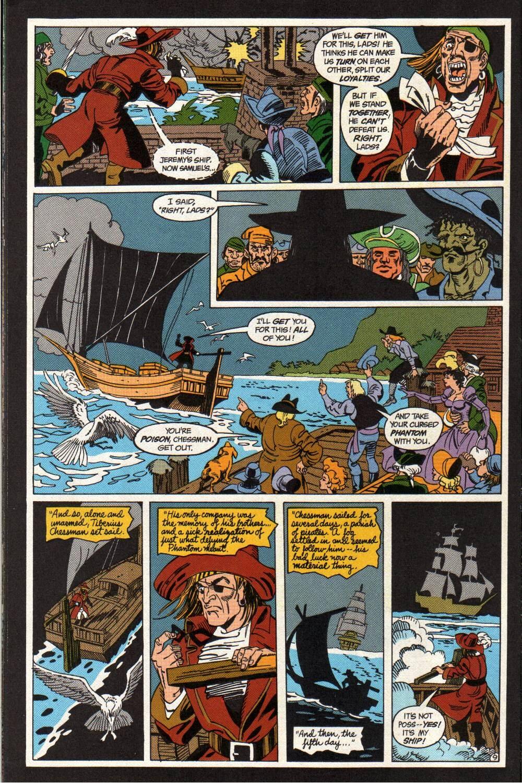 Read online The Phantom (1988) comic -  Issue #4 - 10