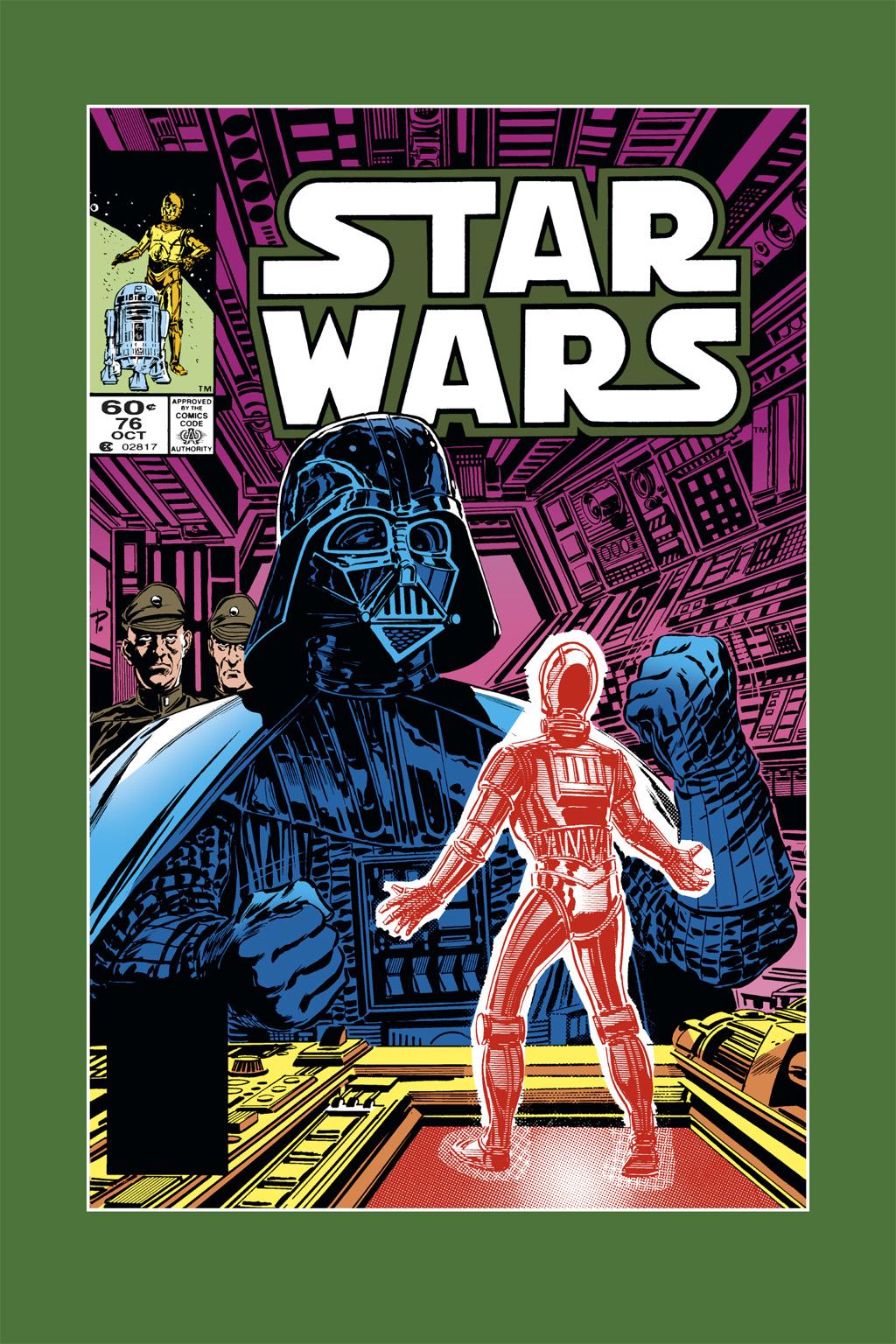 Read online Star Wars Omnibus comic -  Issue # Vol. 18 - 185
