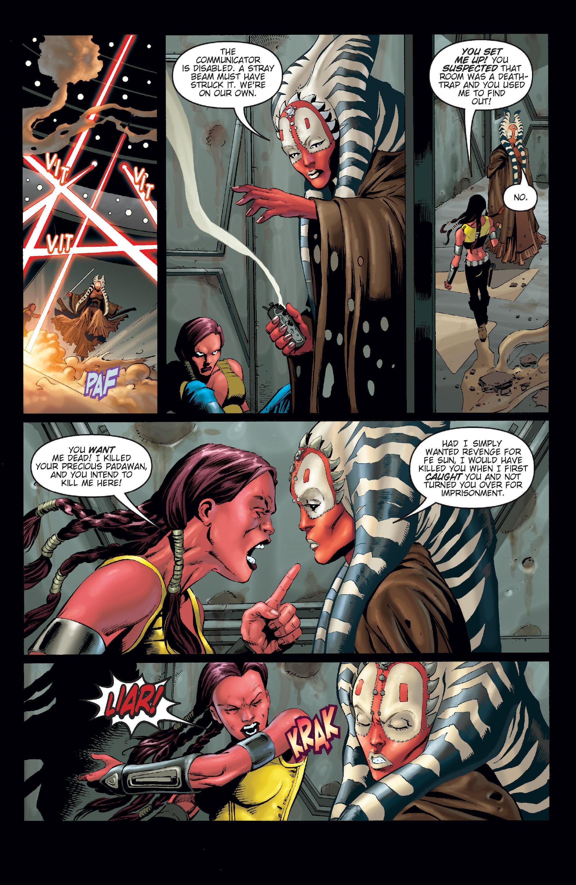Read online Star Wars Omnibus comic -  Issue # Vol. 24 - 214