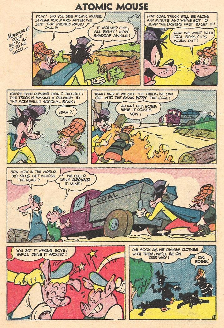 Atomic Mouse issue 9 - Page 5
