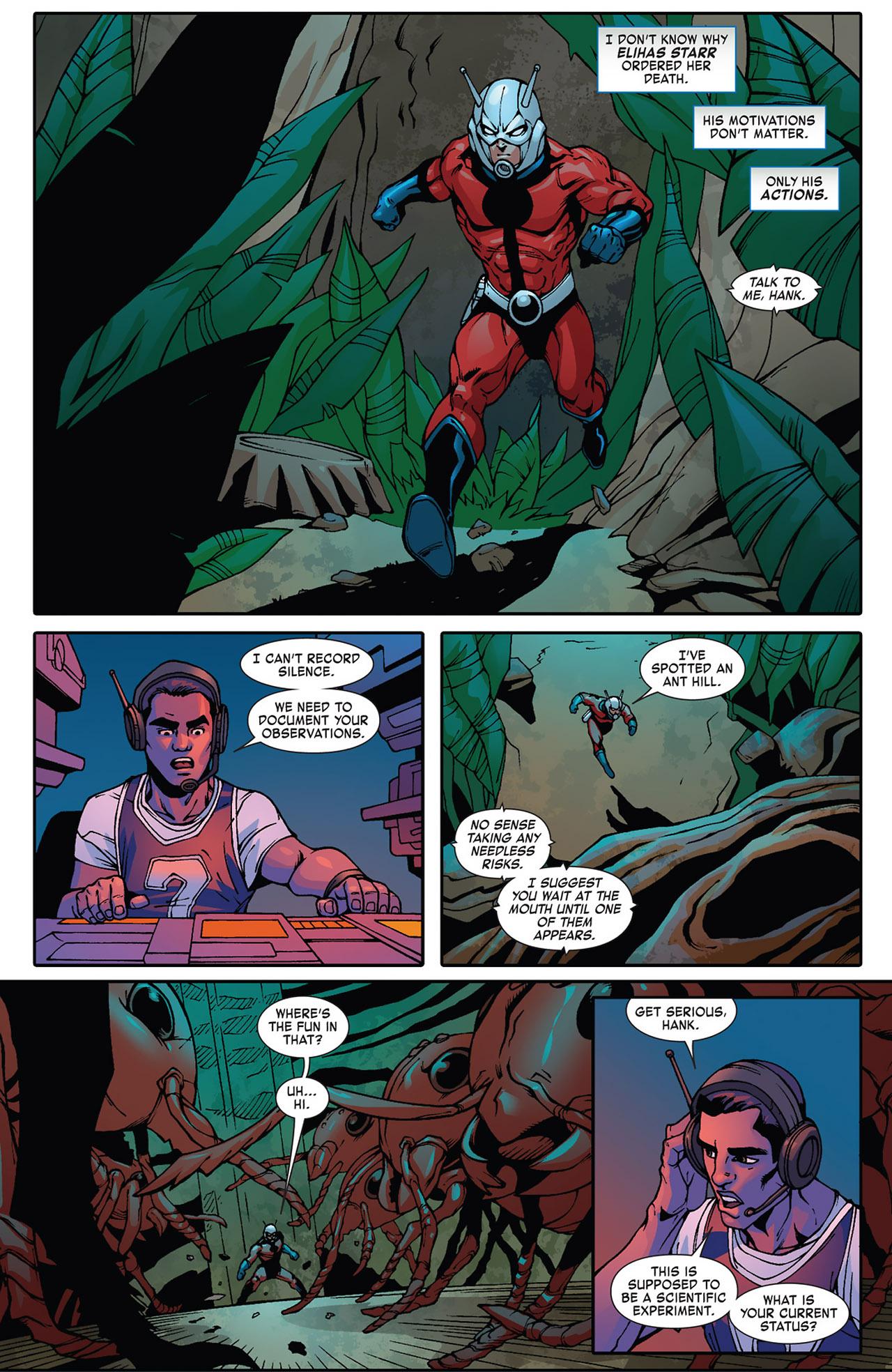 Read online Ant-Man: Season One comic -  Issue #Ant-Man: Season One Full - 38