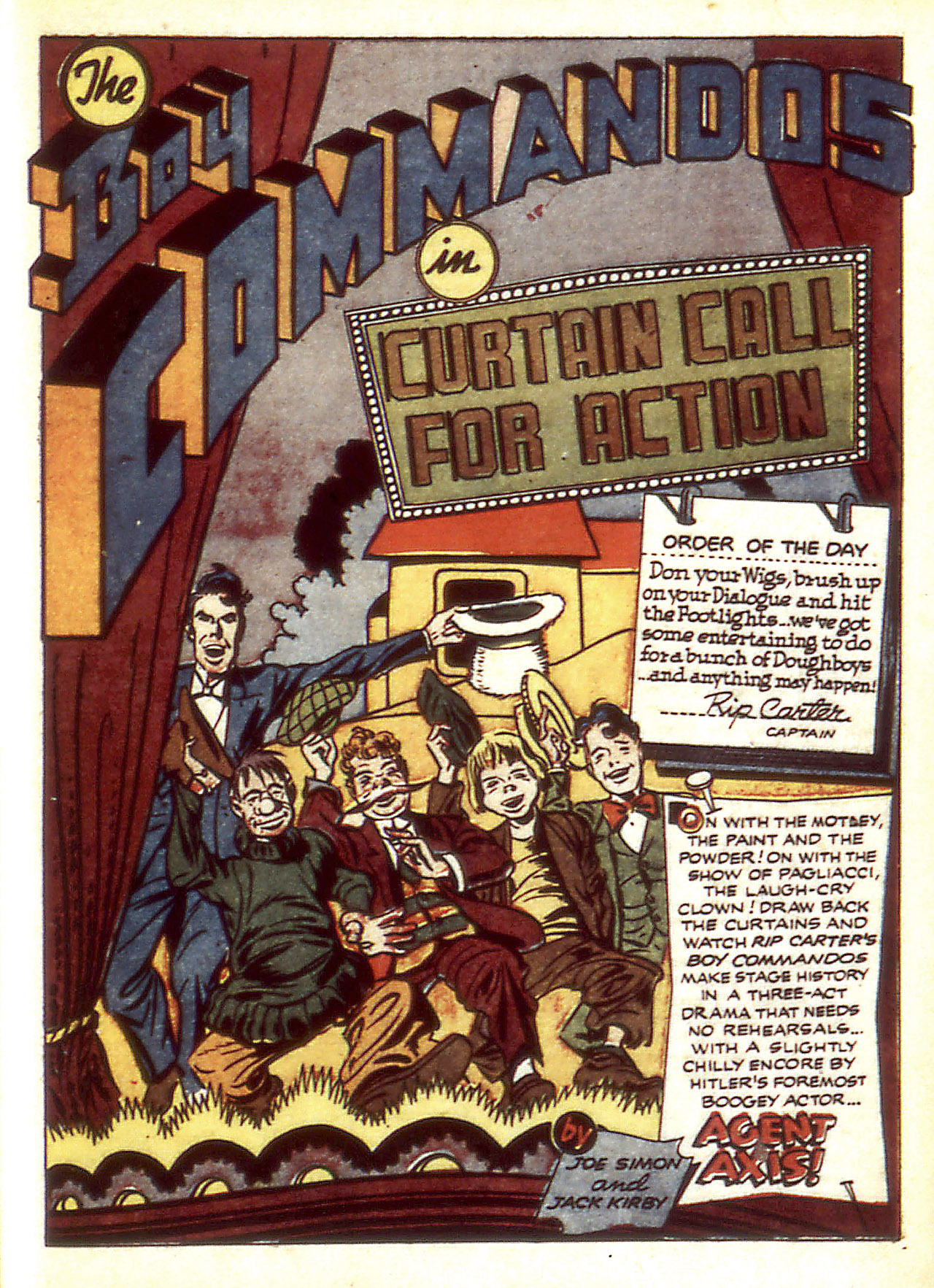 Read online Detective Comics (1937) comic -  Issue #85 - 47