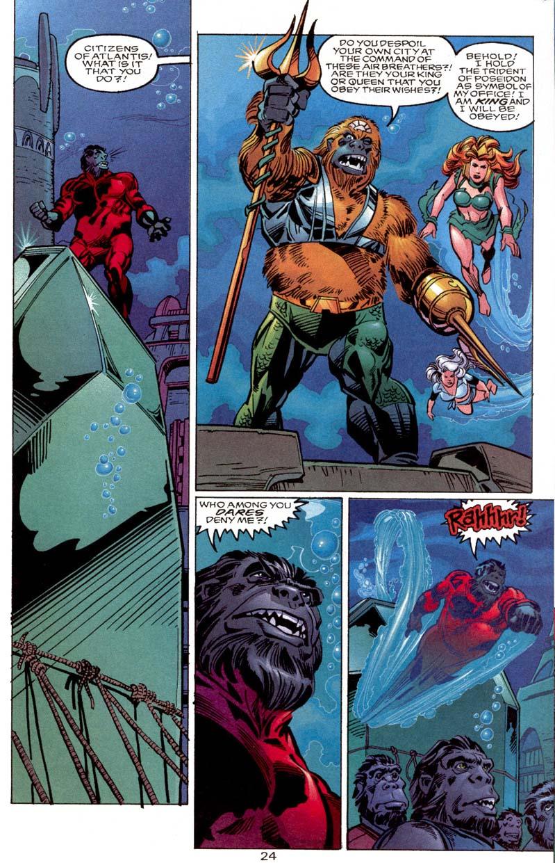 Read online Aquaman (1994) comic -  Issue #Aquaman (1994) _Annual 5 - 25