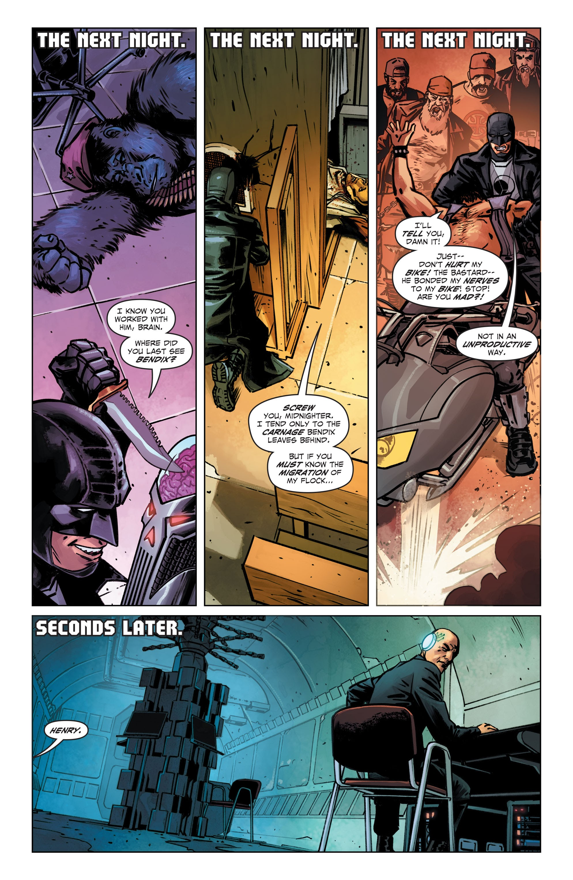 Midnighter and Apollo #_TPB #7 - English 23